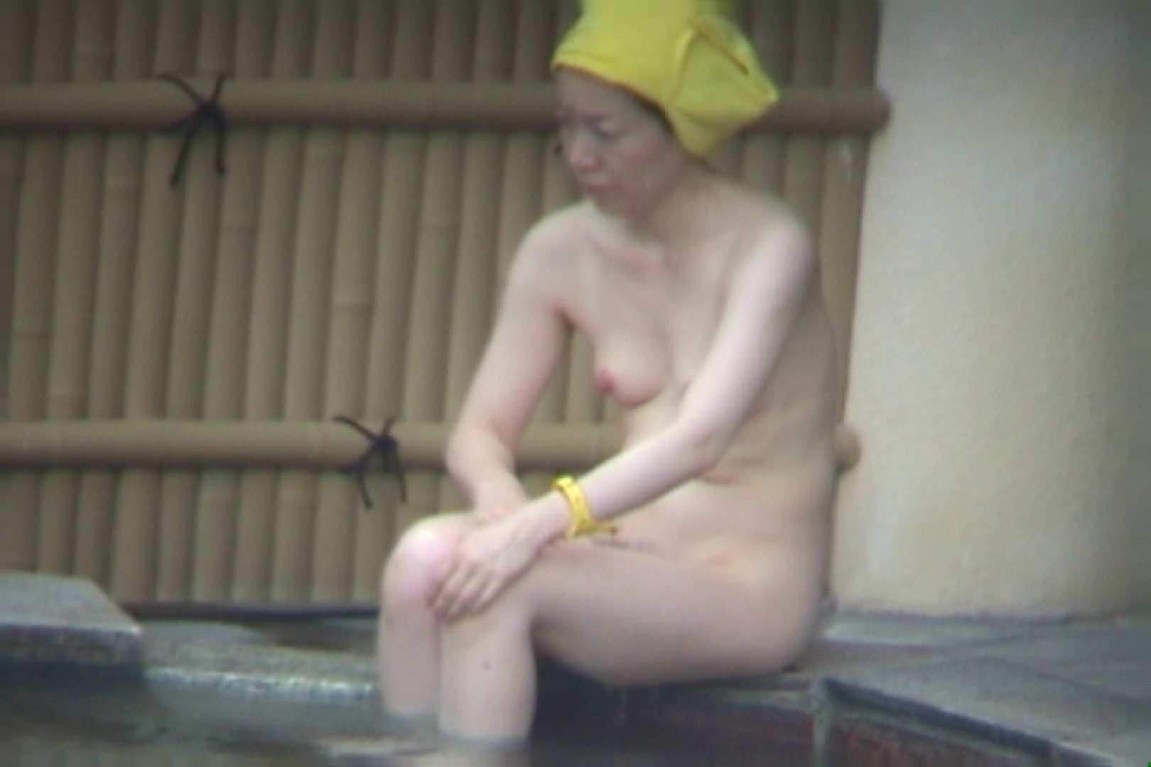 Aquaな露天風呂Vol.569 盗撮シリーズ | 露天風呂編  84PIX 61
