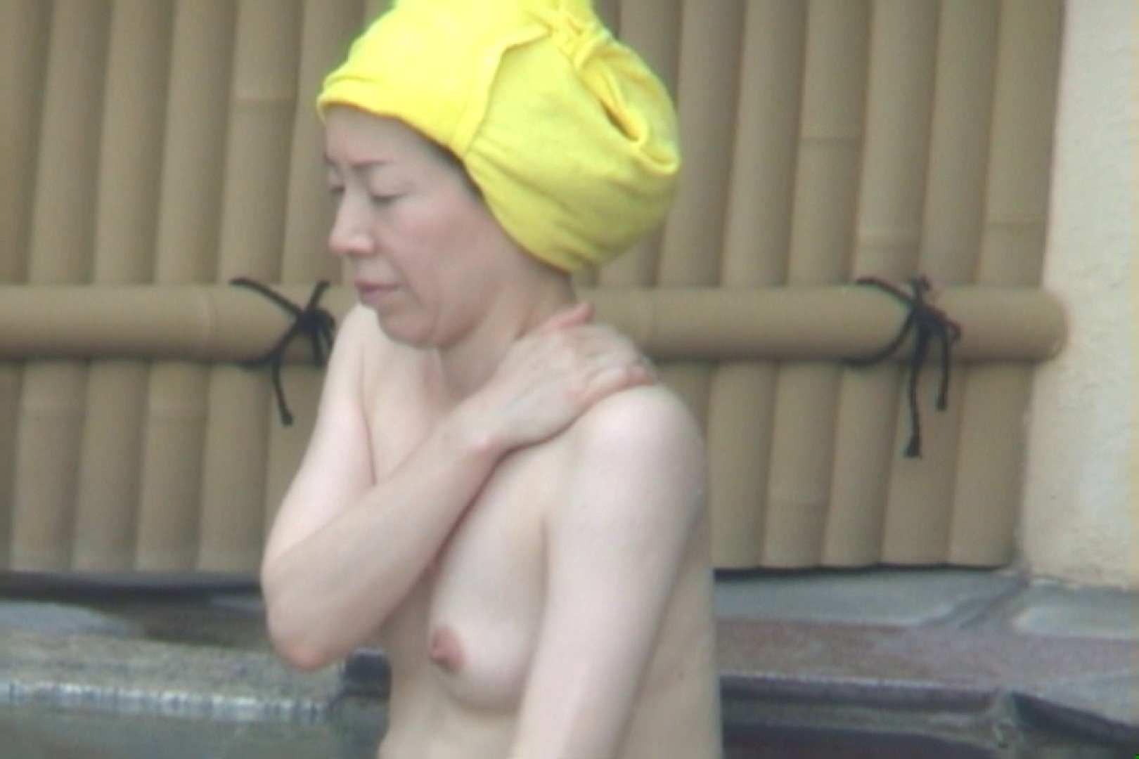 Aquaな露天風呂Vol.569 盗撮シリーズ | 露天風呂編  84PIX 65