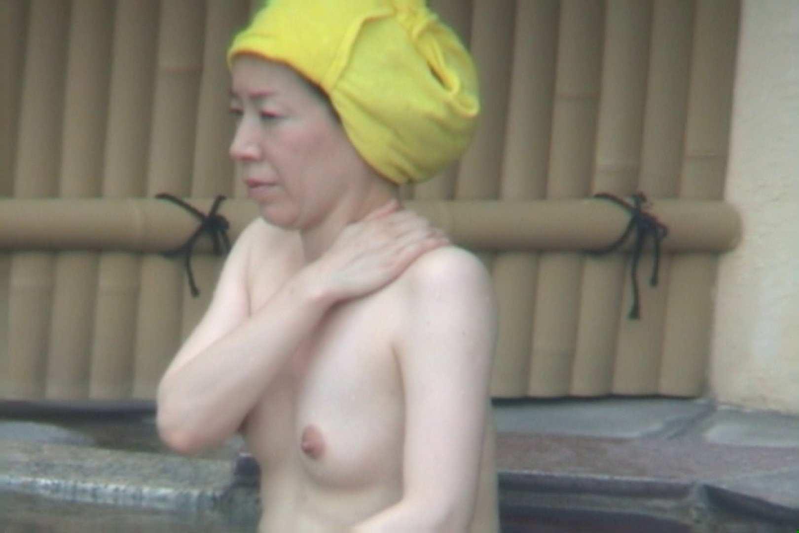 Aquaな露天風呂Vol.569 盗撮シリーズ | 露天風呂編  84PIX 67