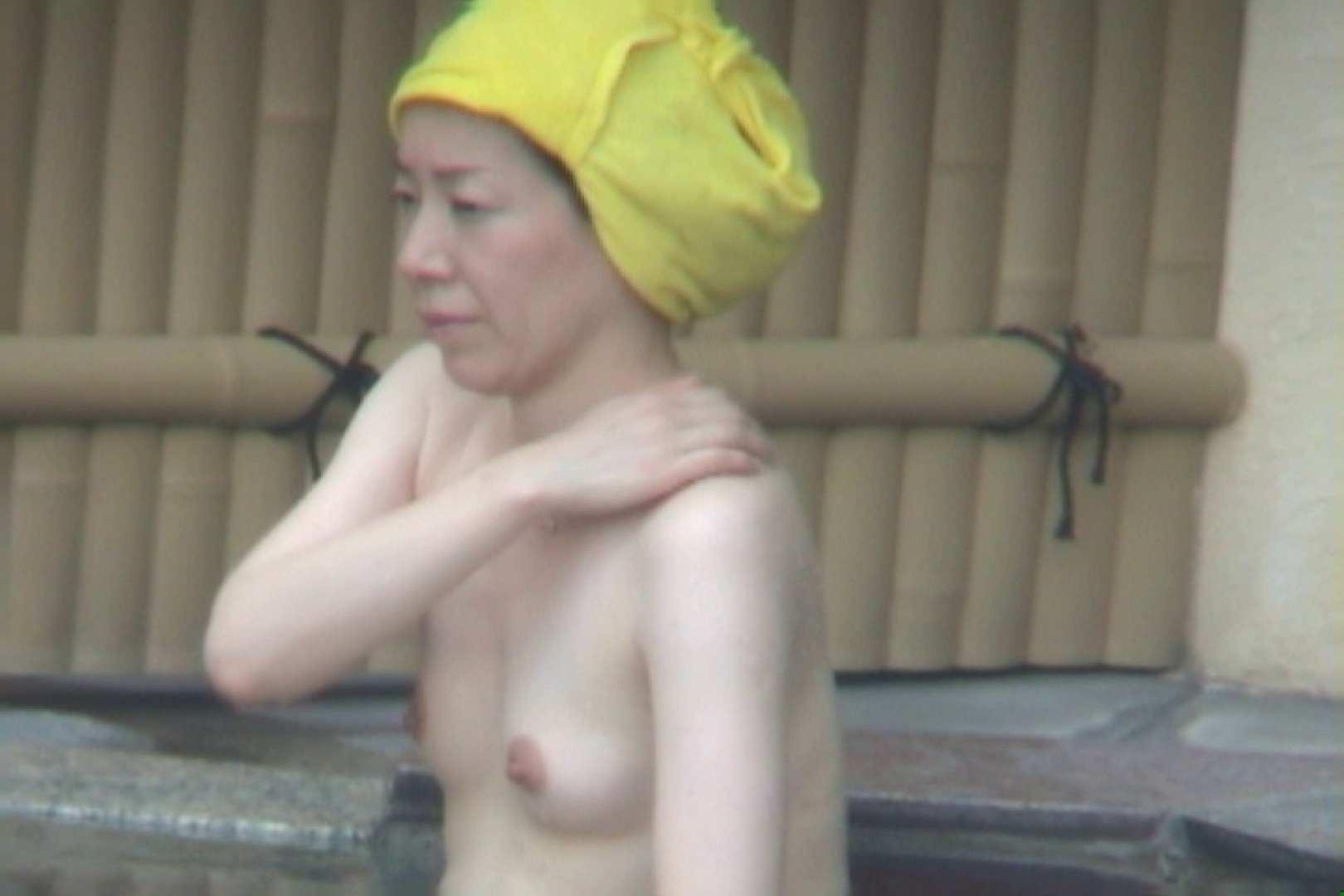 Aquaな露天風呂Vol.569 盗撮シリーズ | 露天風呂編  84PIX 71