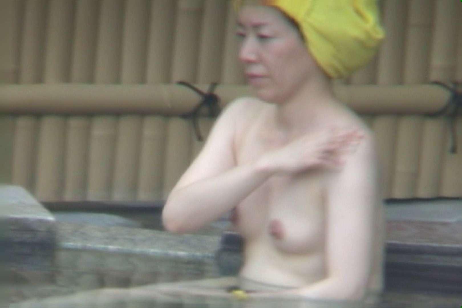 Aquaな露天風呂Vol.569 盗撮シリーズ | 露天風呂編  84PIX 73