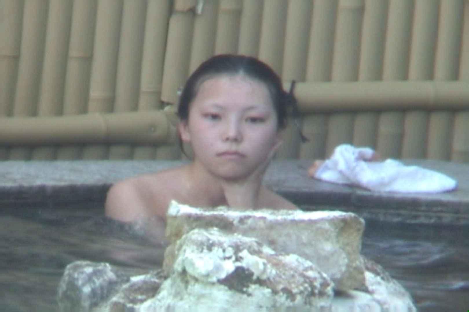 Aquaな露天風呂Vol.572 露天風呂編   盗撮シリーズ  93PIX 9