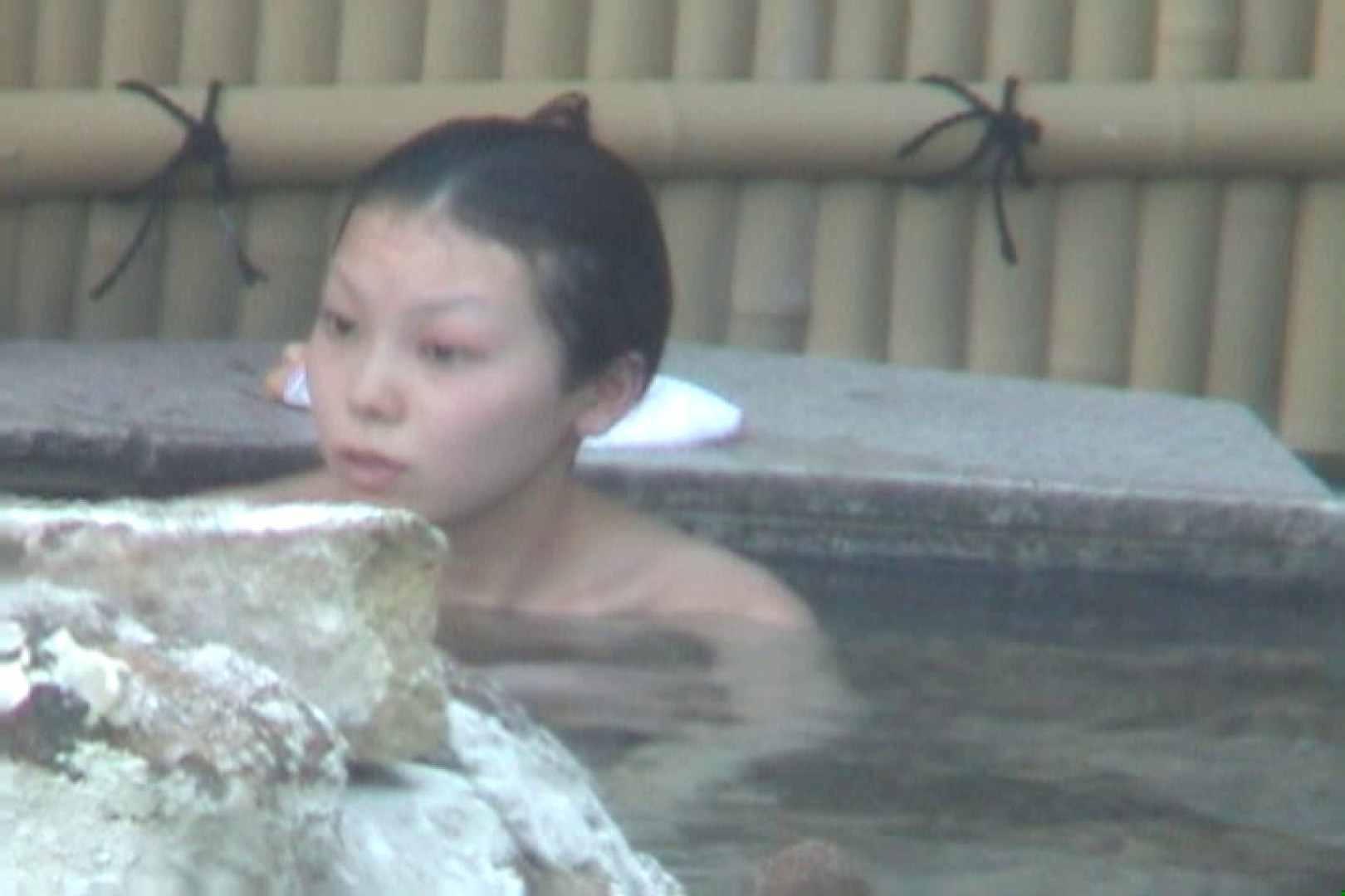 Aquaな露天風呂Vol.572 露天風呂編   盗撮シリーズ  93PIX 43