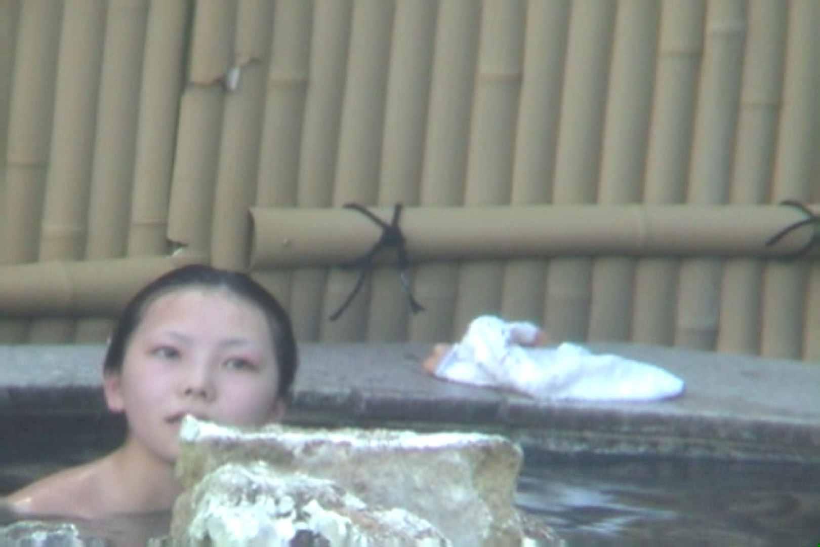 Aquaな露天風呂Vol.572 露天風呂編   盗撮シリーズ  93PIX 85