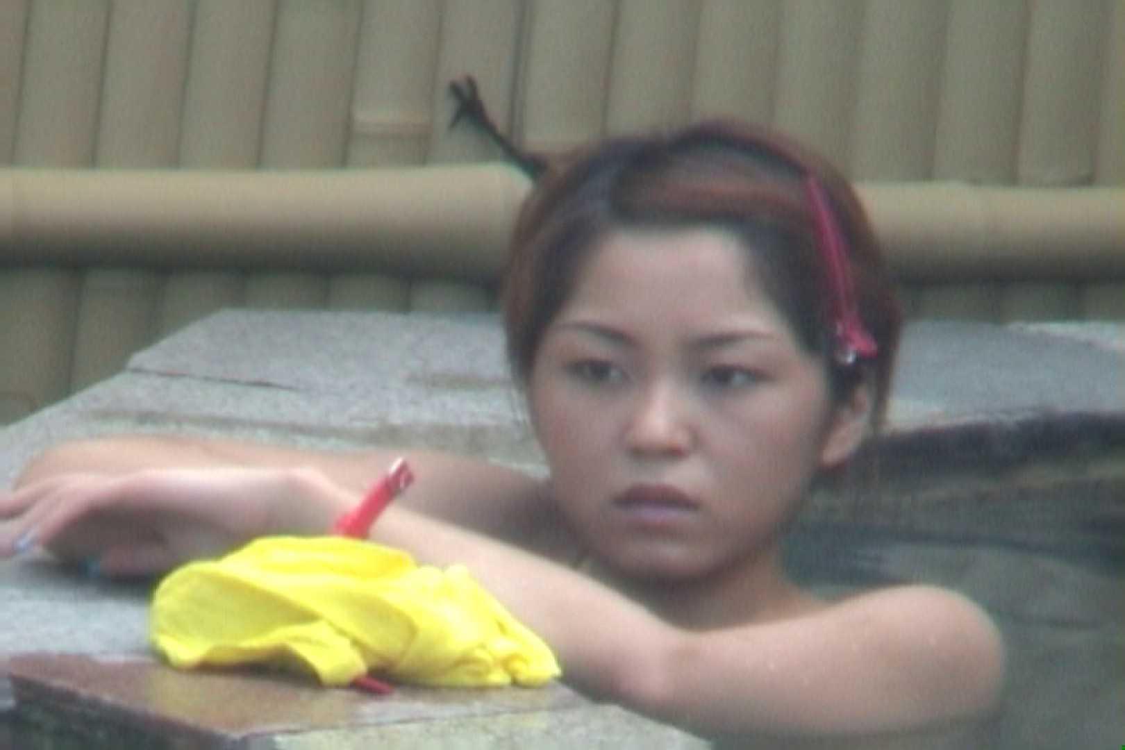 Aquaな露天風呂Vol.574 盗撮シリーズ  87PIX 22