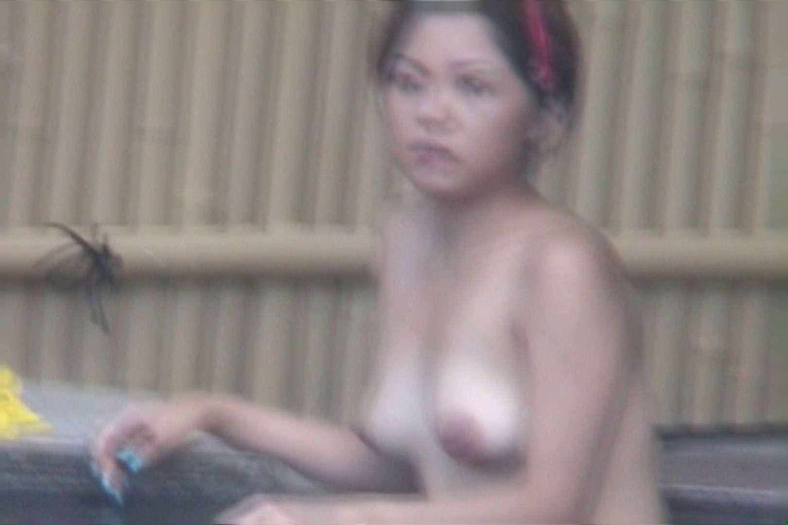 Aquaな露天風呂Vol.574 盗撮シリーズ  87PIX 50