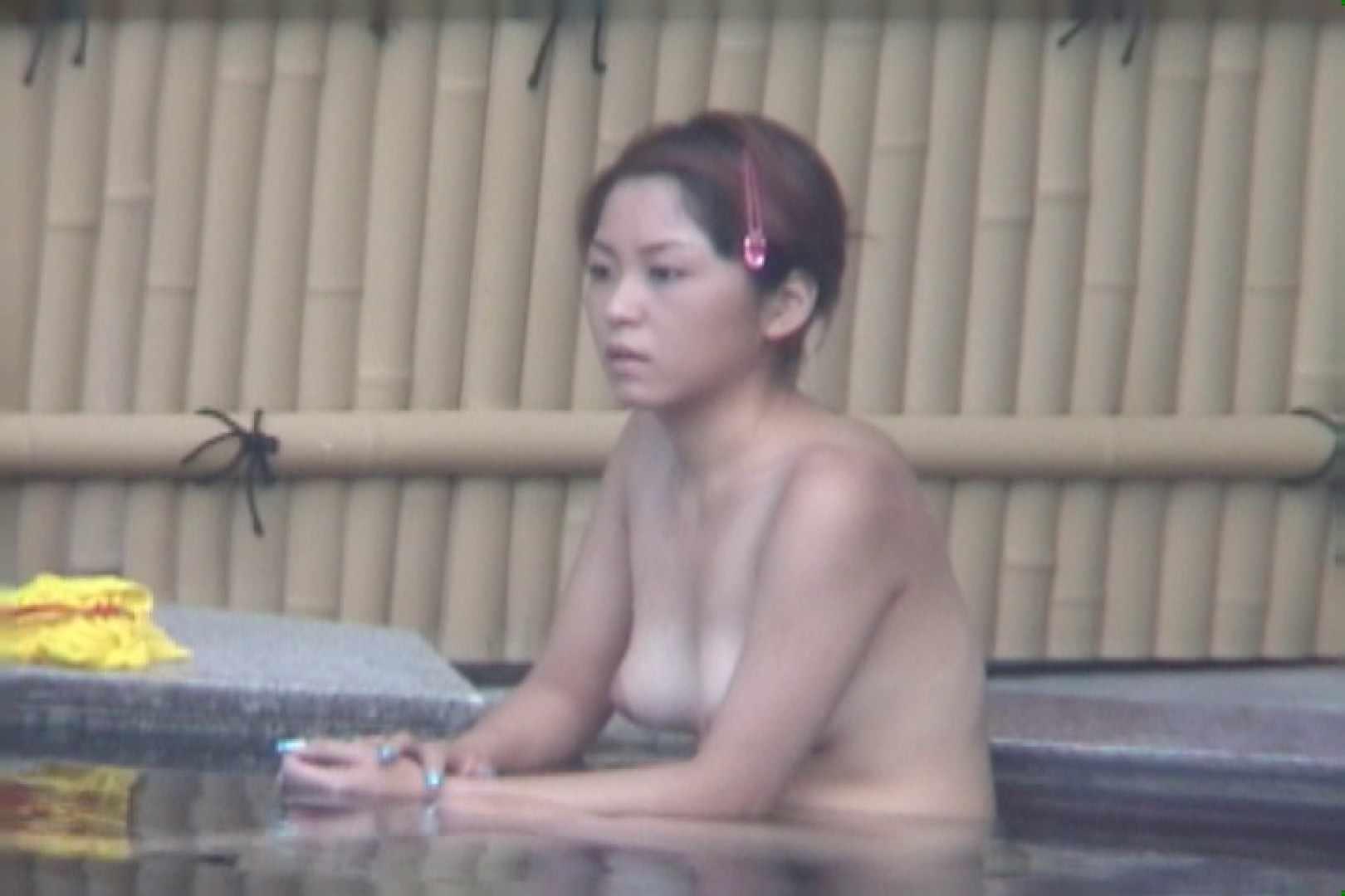 Aquaな露天風呂Vol.574 盗撮シリーズ  87PIX 56