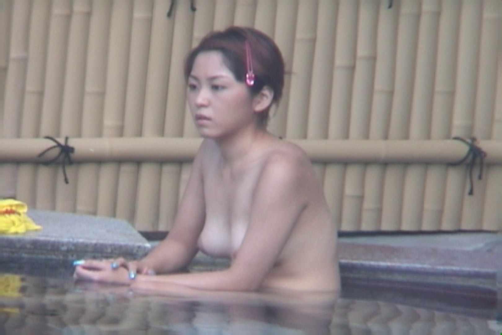 Aquaな露天風呂Vol.574 盗撮シリーズ | 露天風呂編  87PIX 57