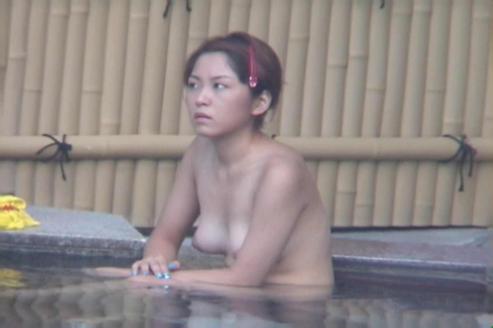 Aquaな露天風呂Vol.574 盗撮シリーズ | 露天風呂編  87PIX 59
