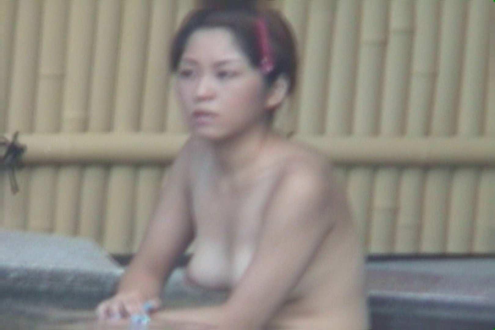 Aquaな露天風呂Vol.574 盗撮シリーズ | 露天風呂編  87PIX 63