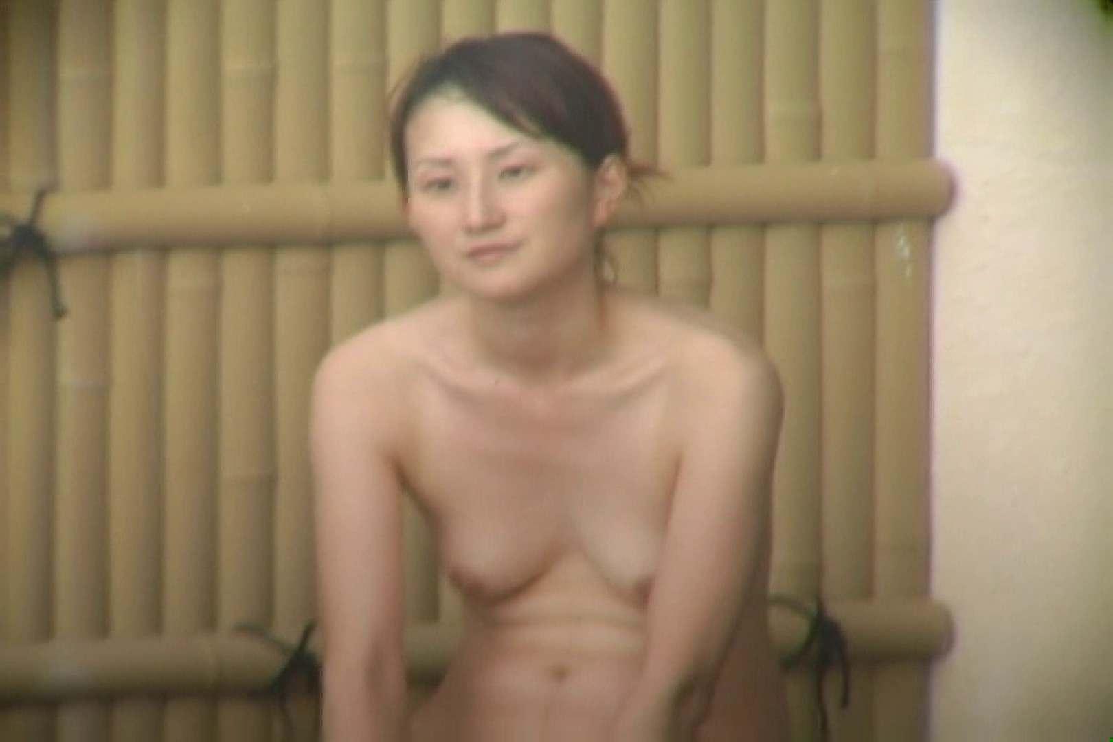 Aquaな露天風呂Vol.578 盗撮シリーズ  107PIX 60