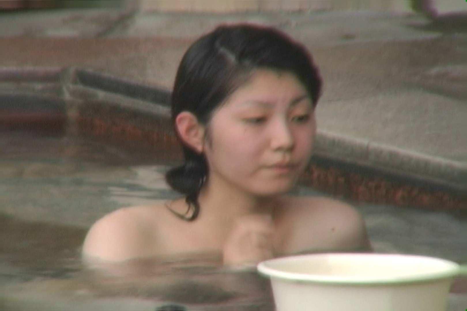 巨乳おまんこ:Aquaな露天風呂Vol.579:のぞき本舗 中村屋