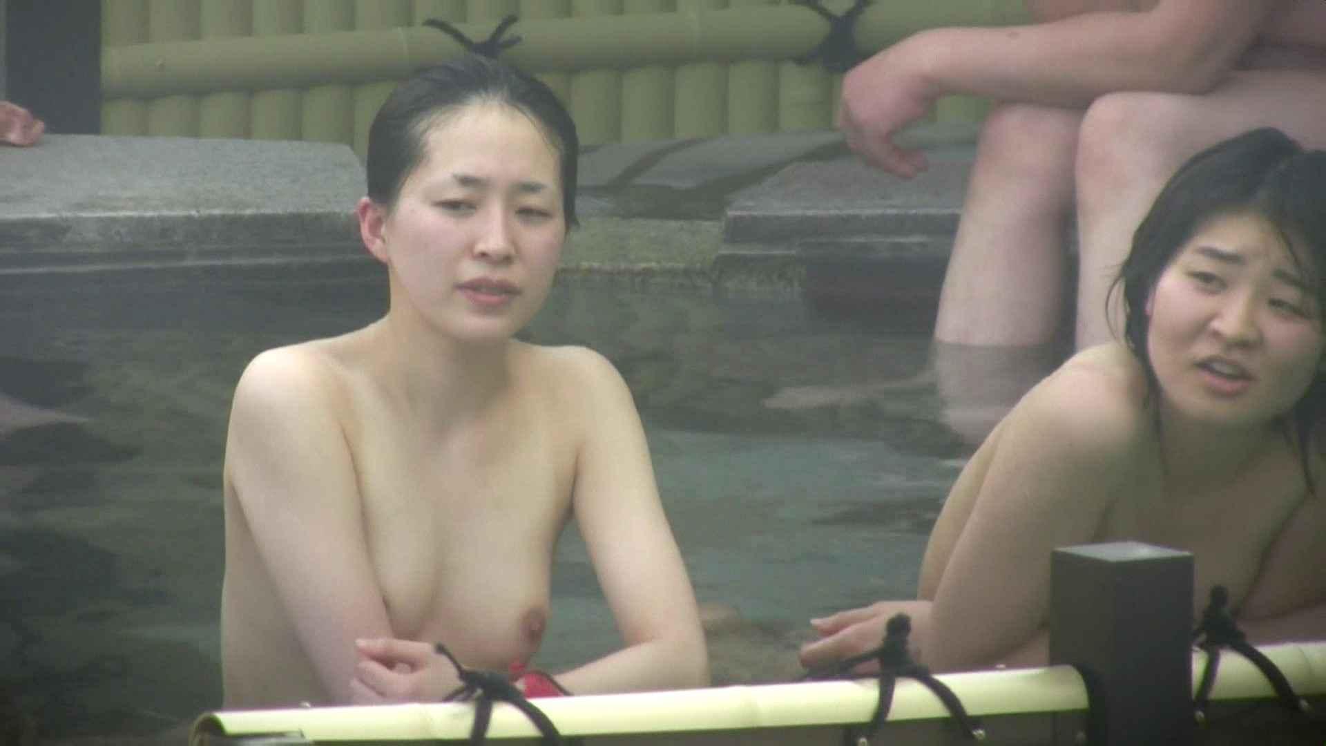 Aquaな露天風呂Vol.583 盗撮シリーズ | 露天風呂編  97PIX 27