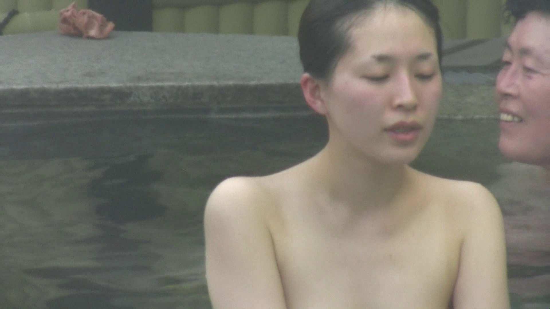 Aquaな露天風呂Vol.583 盗撮シリーズ | 露天風呂編  97PIX 41