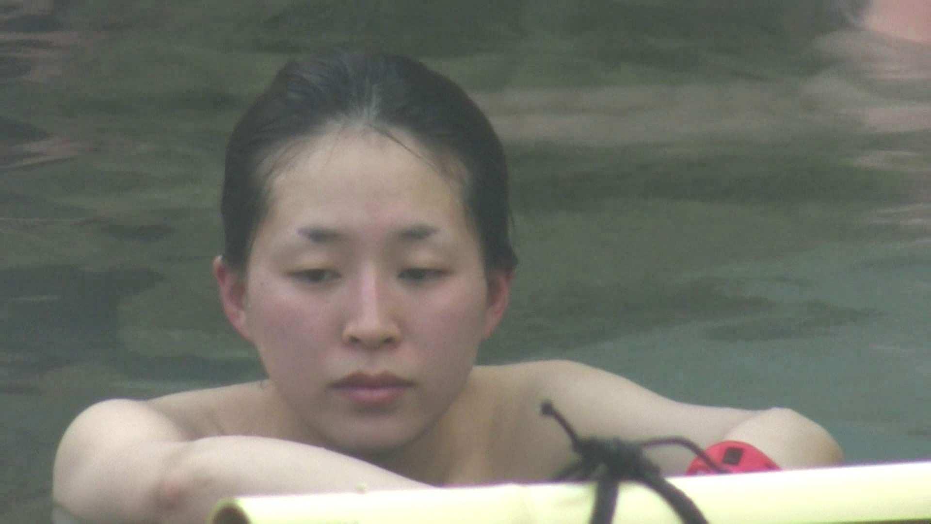 Aquaな露天風呂Vol.583 盗撮シリーズ | 露天風呂編  97PIX 57