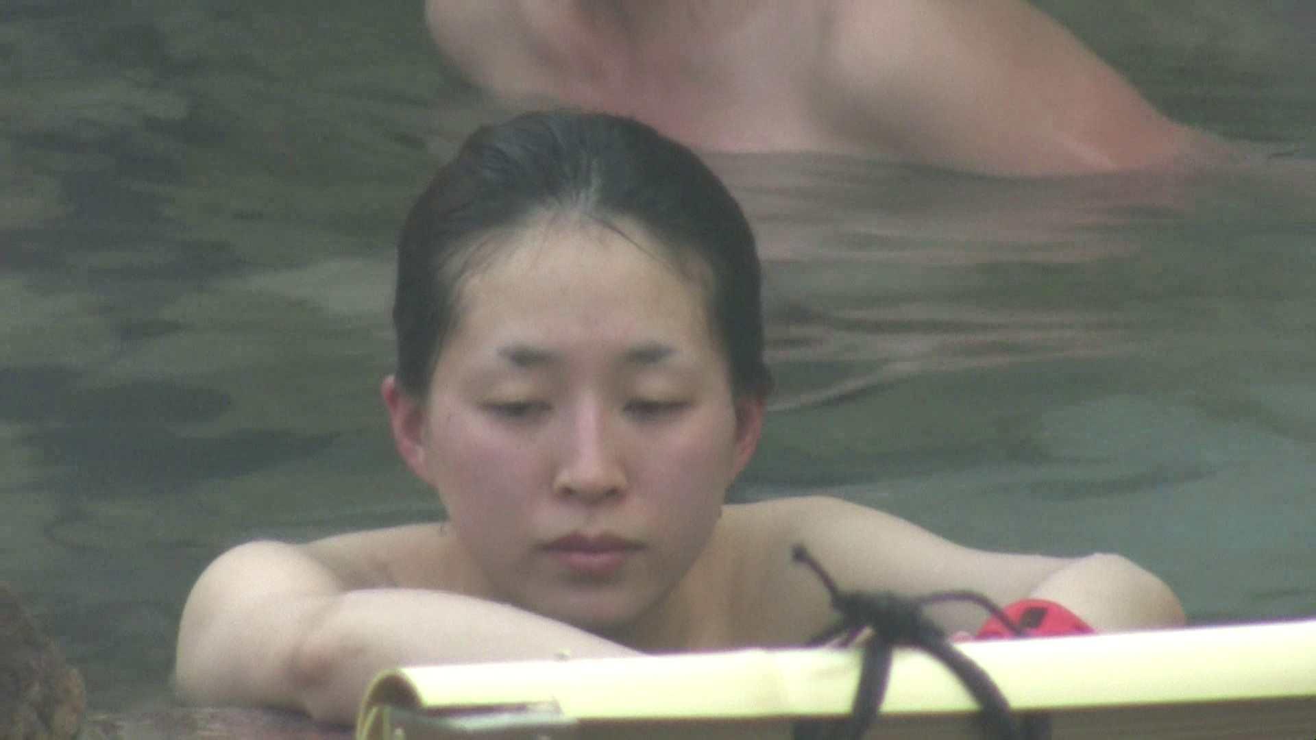 Aquaな露天風呂Vol.583 盗撮シリーズ | 露天風呂編  97PIX 59