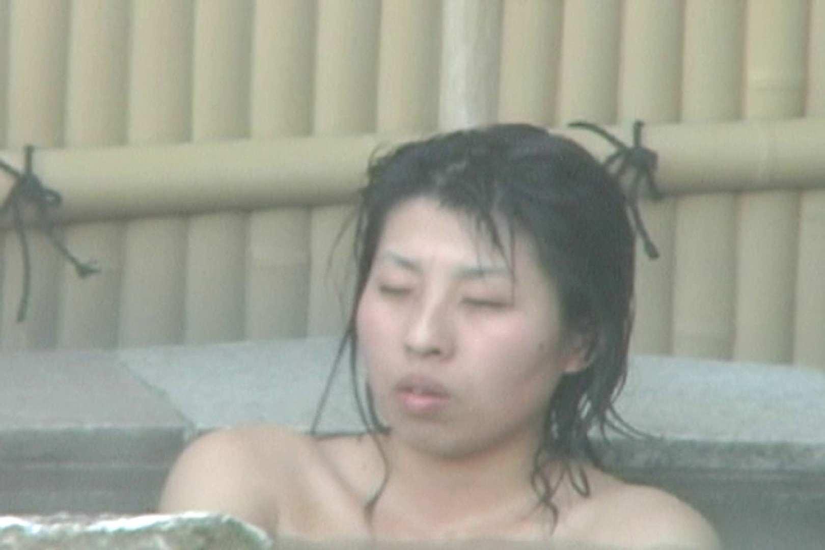 Aquaな露天風呂Vol.589 盗撮シリーズ  113PIX 40