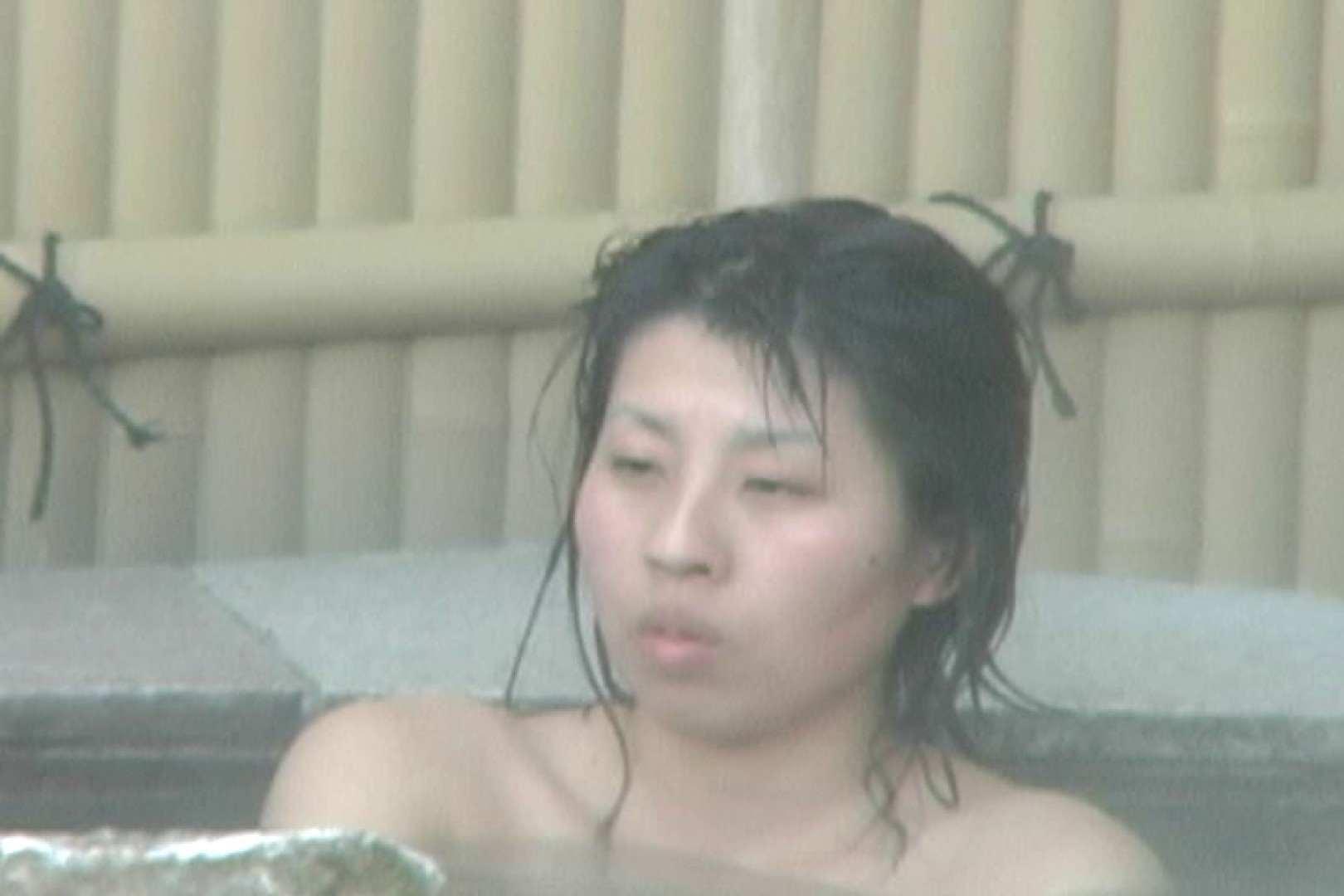 Aquaな露天風呂Vol.589 盗撮シリーズ | 露天風呂編  113PIX 41