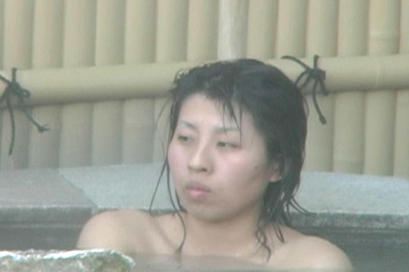 Aquaな露天風呂Vol.589 盗撮シリーズ  113PIX 44