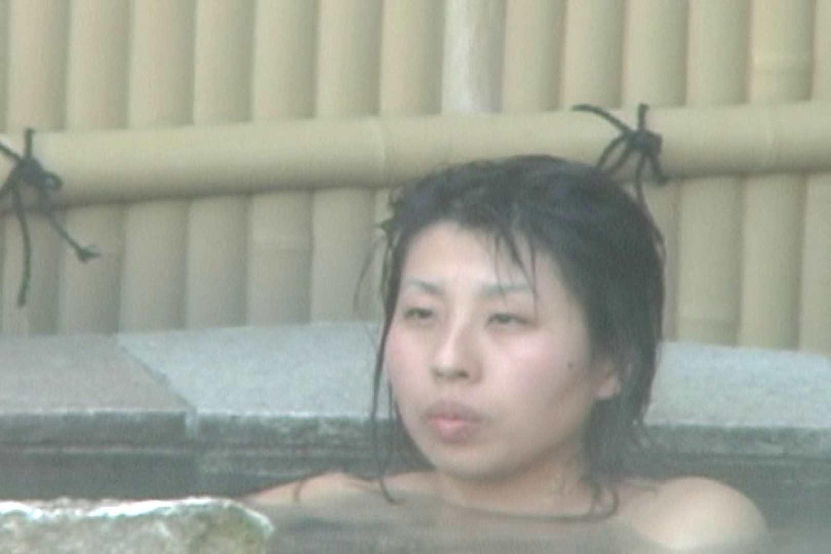 Aquaな露天風呂Vol.589 盗撮シリーズ  113PIX 50