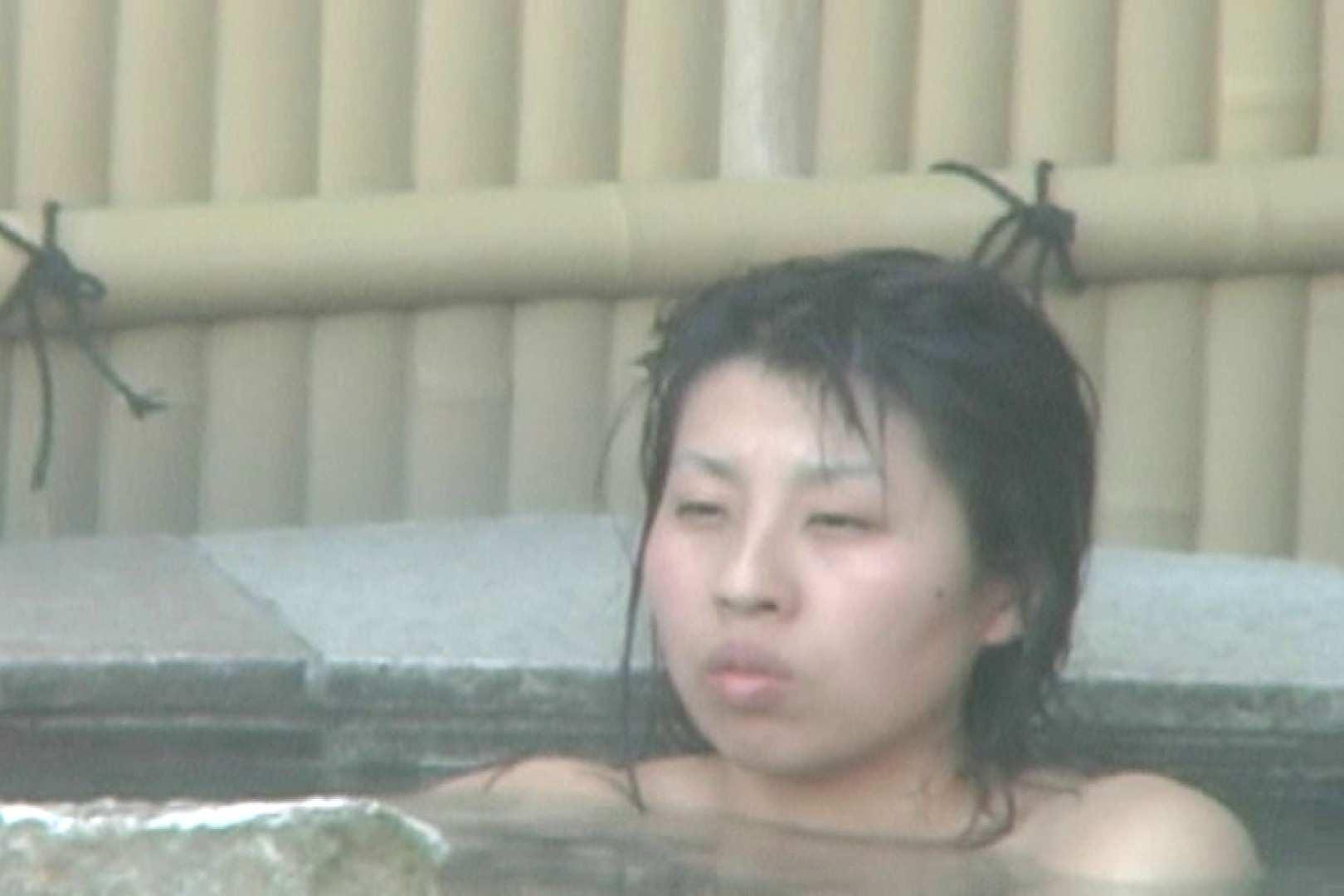 Aquaな露天風呂Vol.589 盗撮シリーズ  113PIX 52