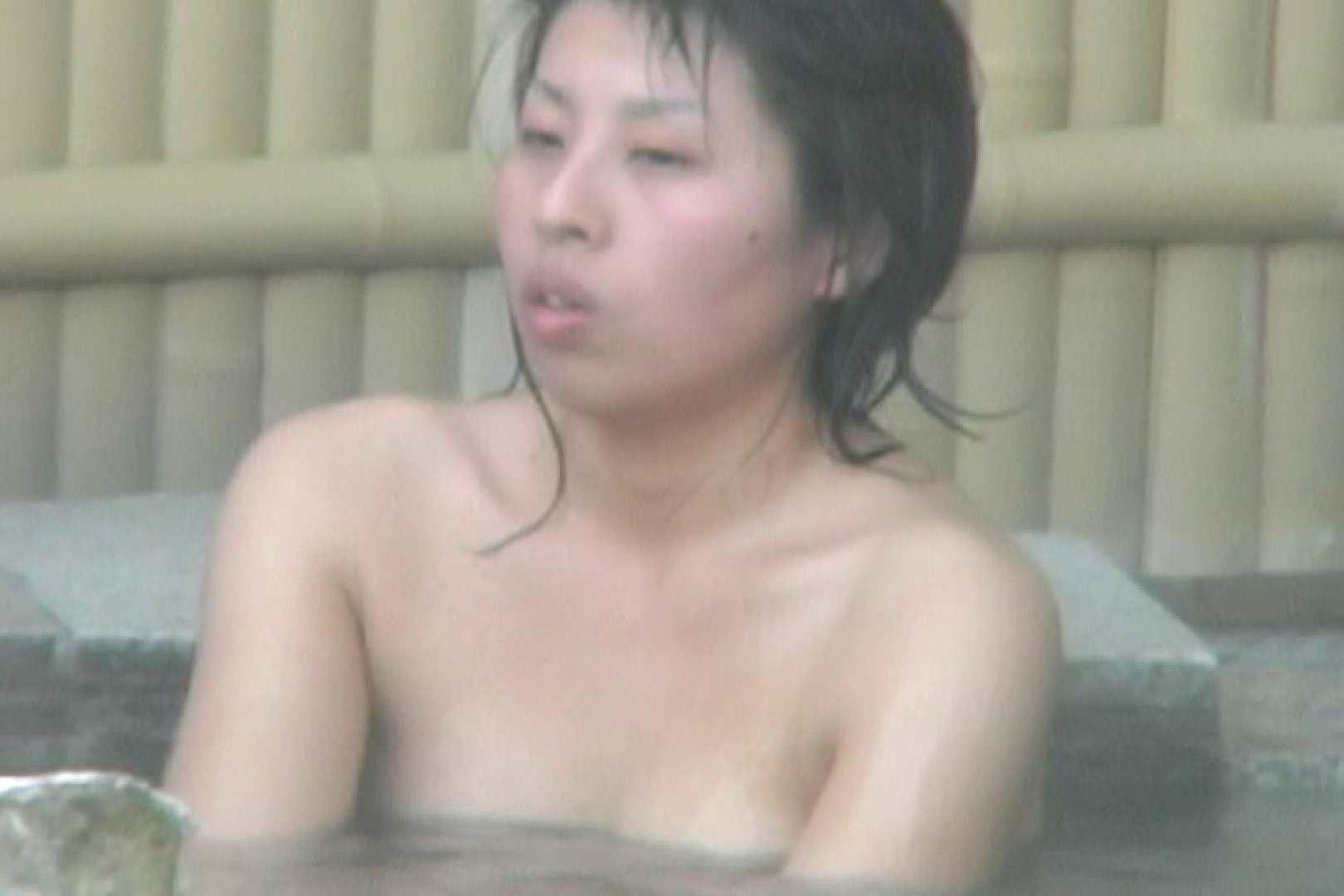 Aquaな露天風呂Vol.589 盗撮シリーズ  113PIX 72