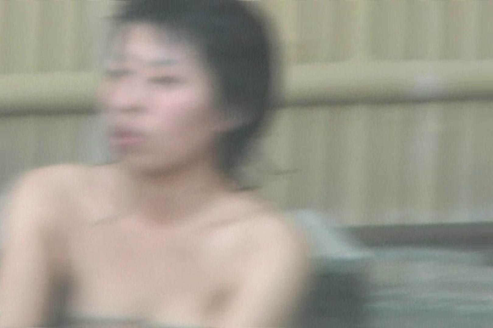 Aquaな露天風呂Vol.589 盗撮シリーズ | 露天風呂編  113PIX 73