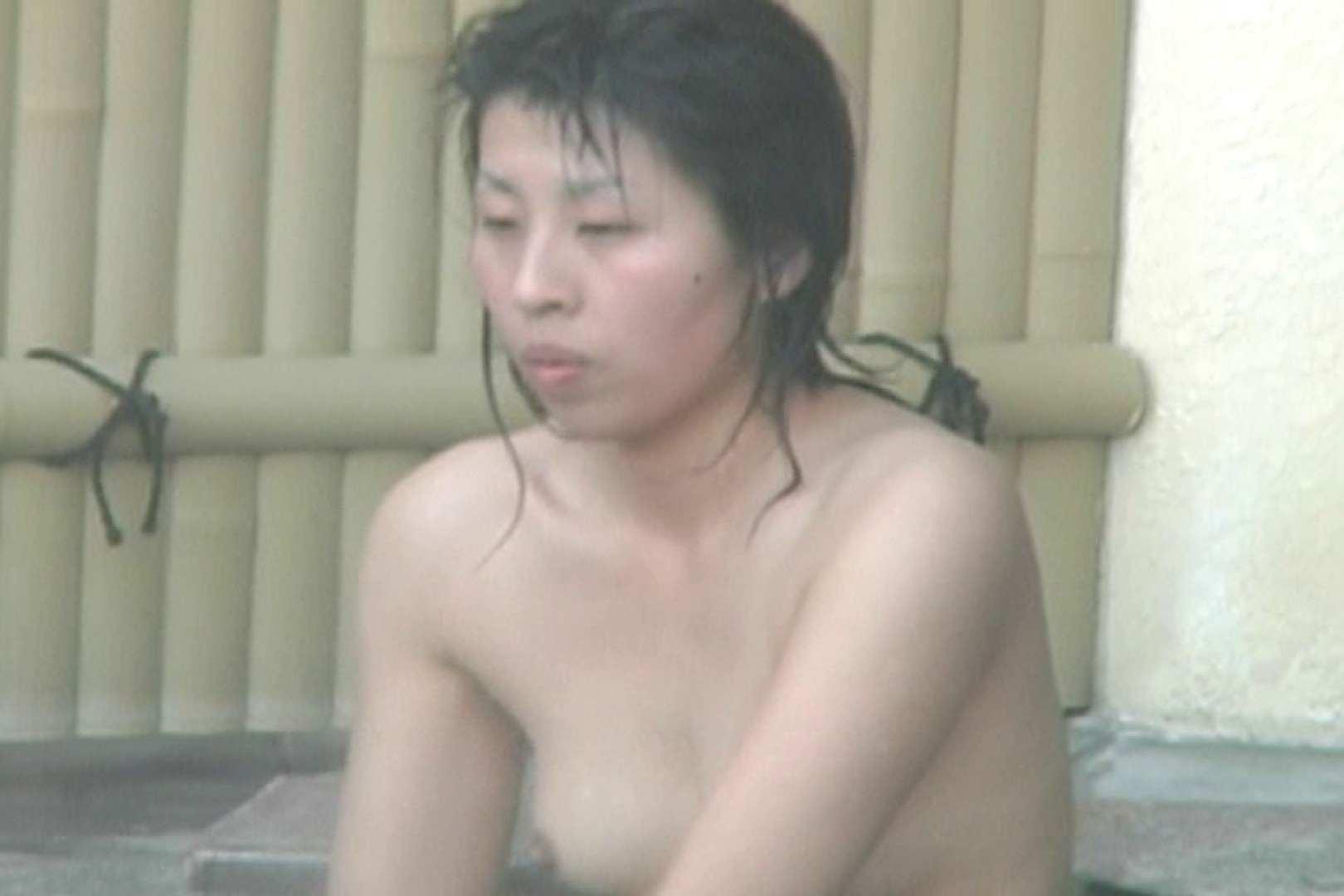 Aquaな露天風呂Vol.589 盗撮シリーズ | 露天風呂編  113PIX 85