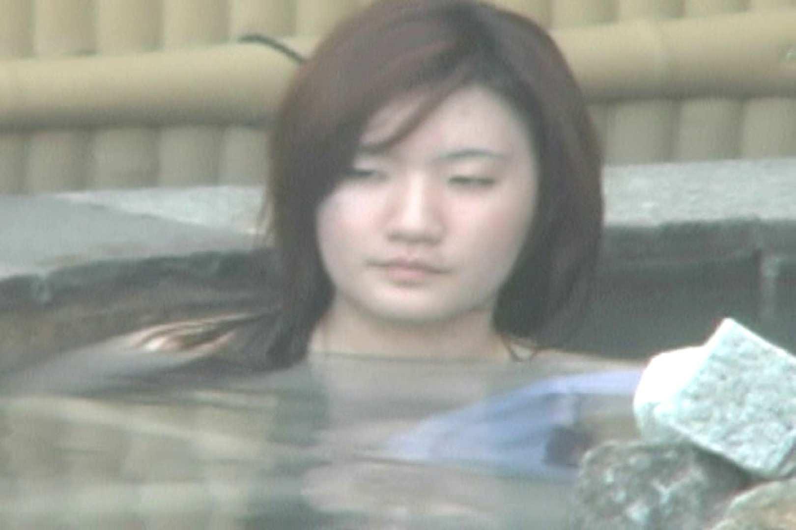 巨乳おまんこ:Aquaな露天風呂Vol.590:のぞき本舗 中村屋
