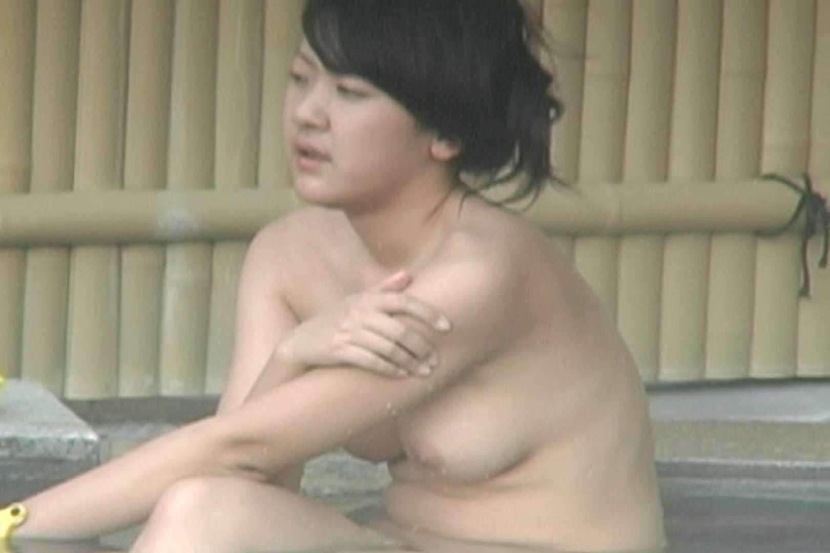 Aquaな露天風呂Vol.591 露天風呂編  109PIX 90