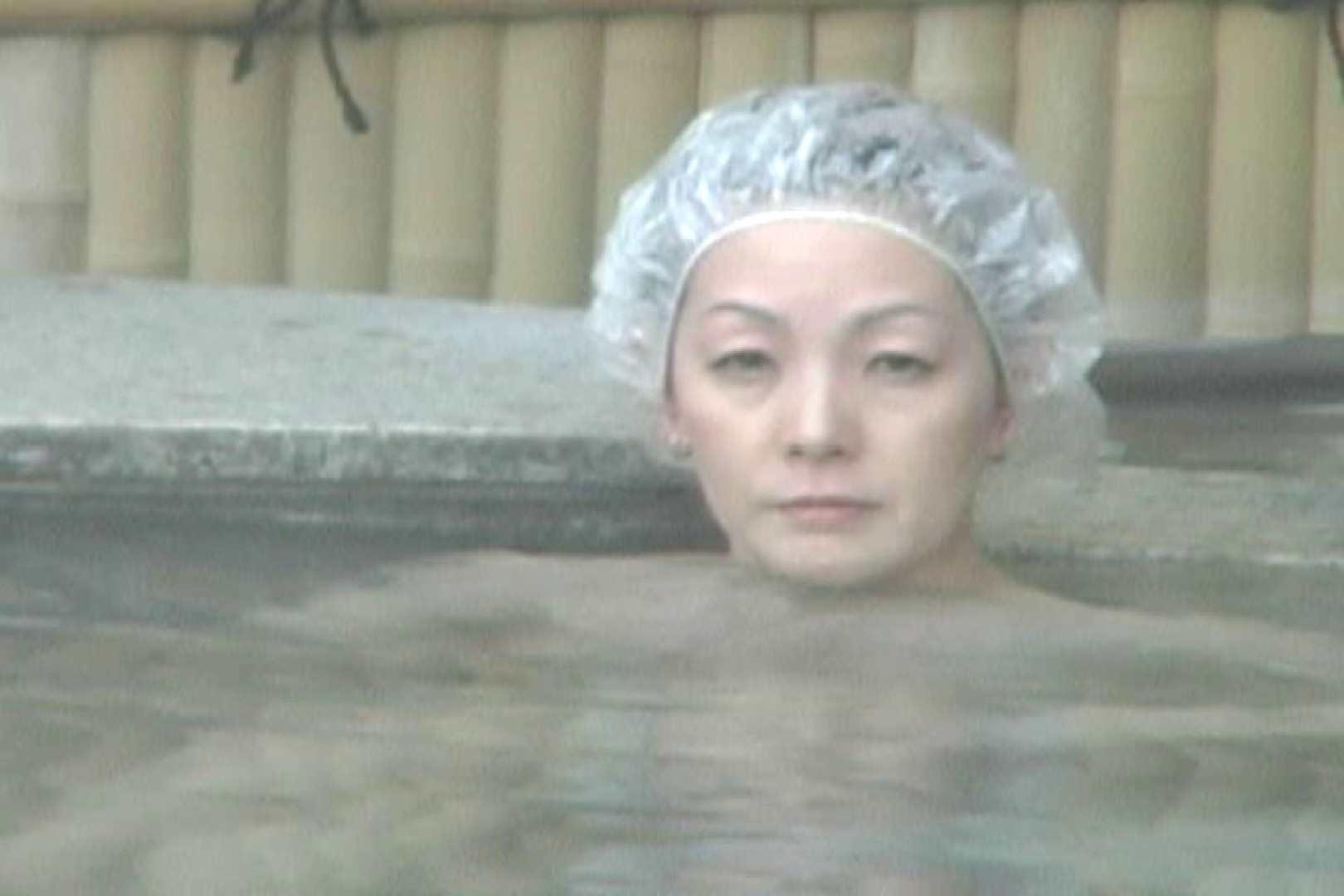 Aquaな露天風呂Vol.592 露天風呂編   盗撮シリーズ  98PIX 9