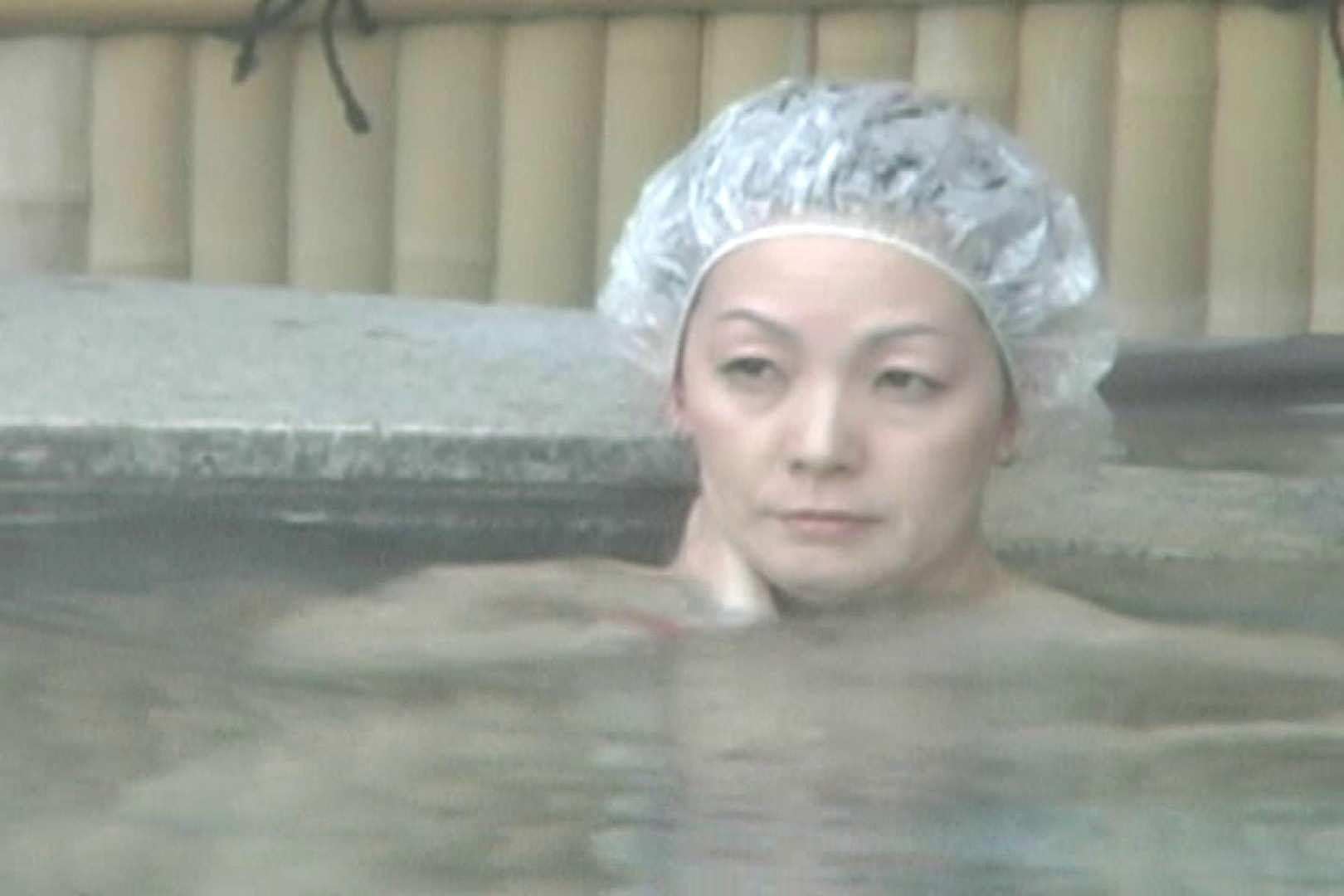 Aquaな露天風呂Vol.592 露天風呂編  98PIX 10