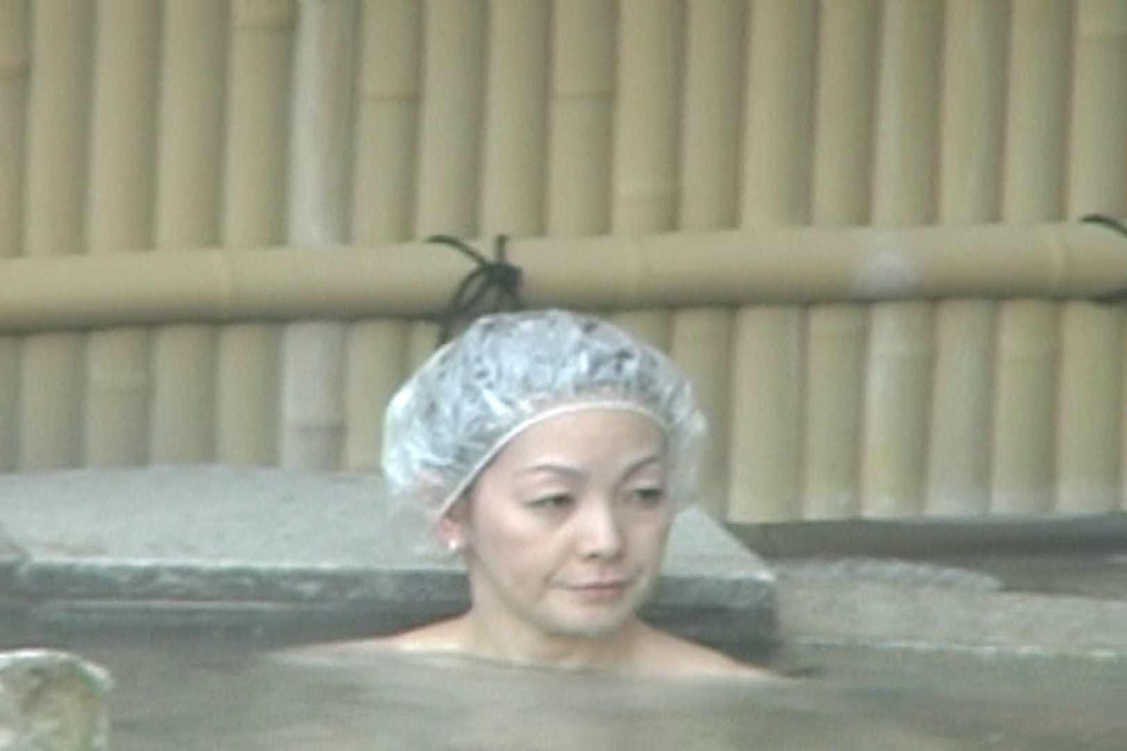 Aquaな露天風呂Vol.592 露天風呂編   盗撮シリーズ  98PIX 15