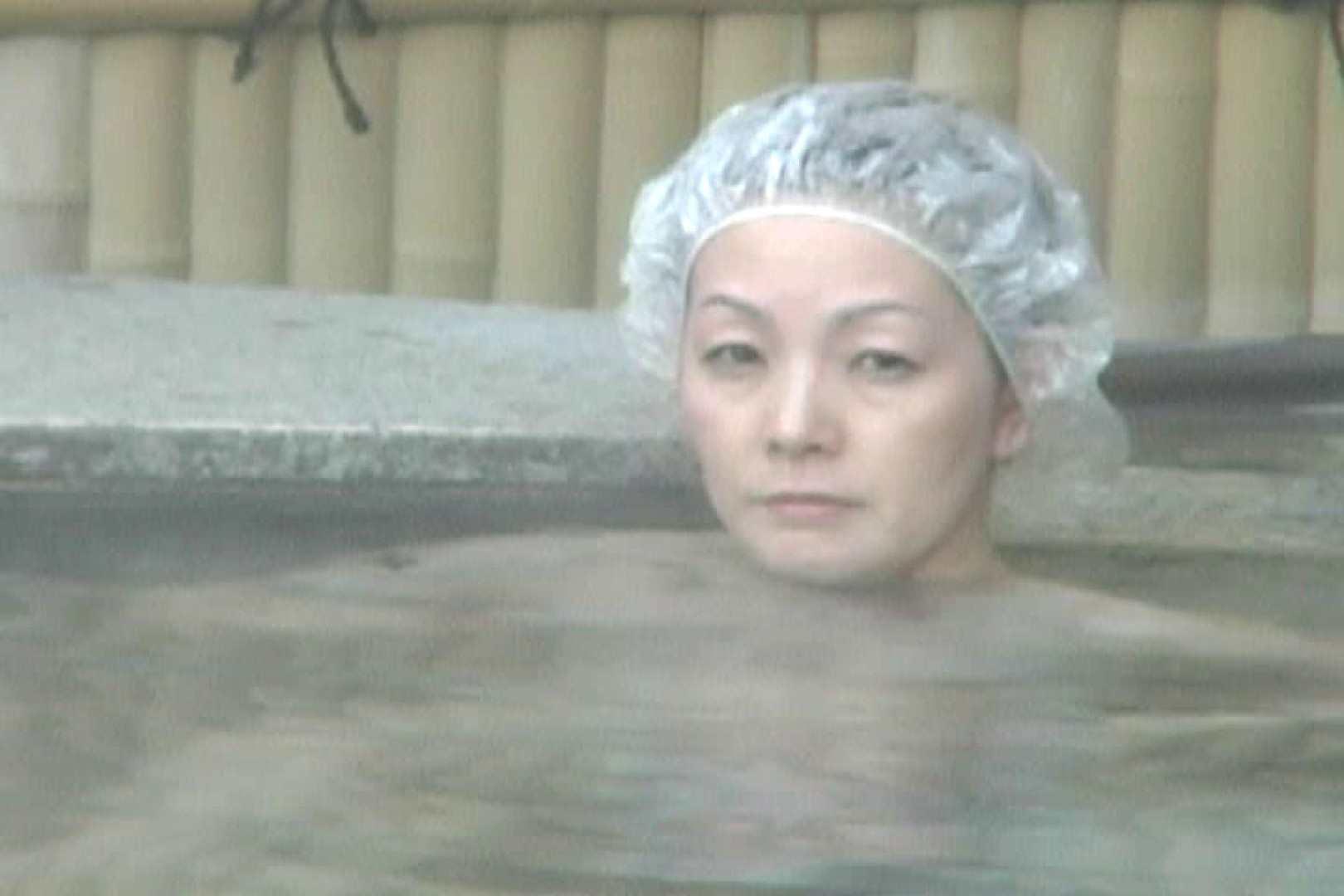Aquaな露天風呂Vol.592 露天風呂編   盗撮シリーズ  98PIX 17