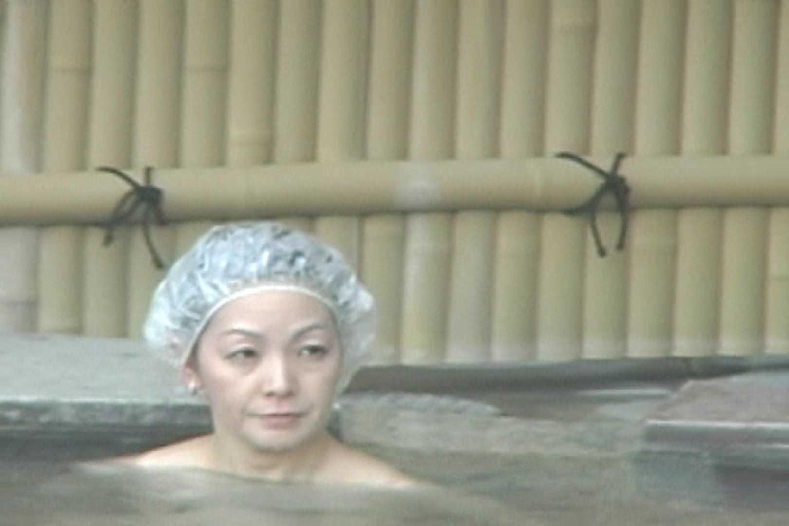 Aquaな露天風呂Vol.592 露天風呂編   盗撮シリーズ  98PIX 27