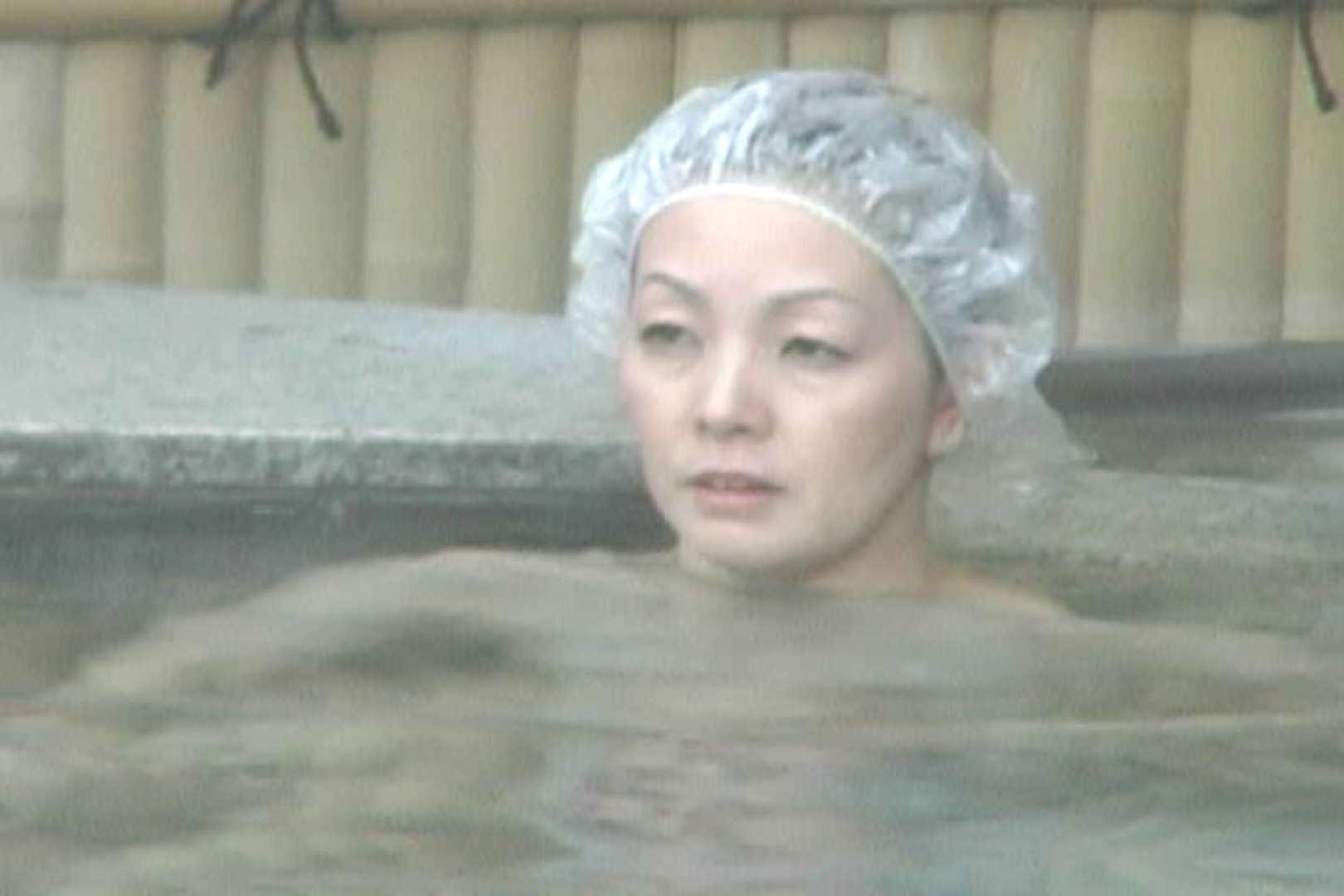 Aquaな露天風呂Vol.592 露天風呂編   盗撮シリーズ  98PIX 35