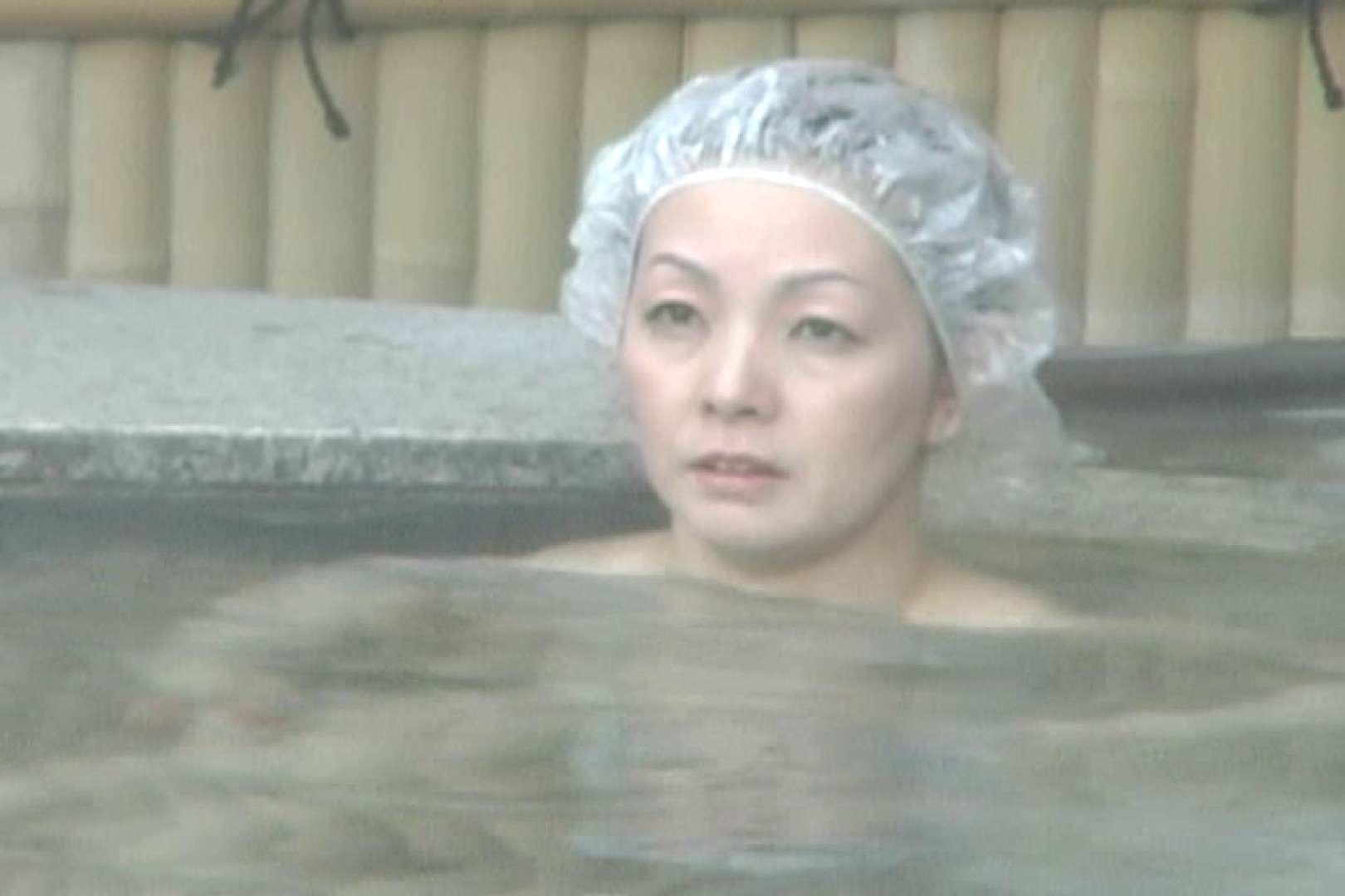 Aquaな露天風呂Vol.592 露天風呂編   盗撮シリーズ  98PIX 37