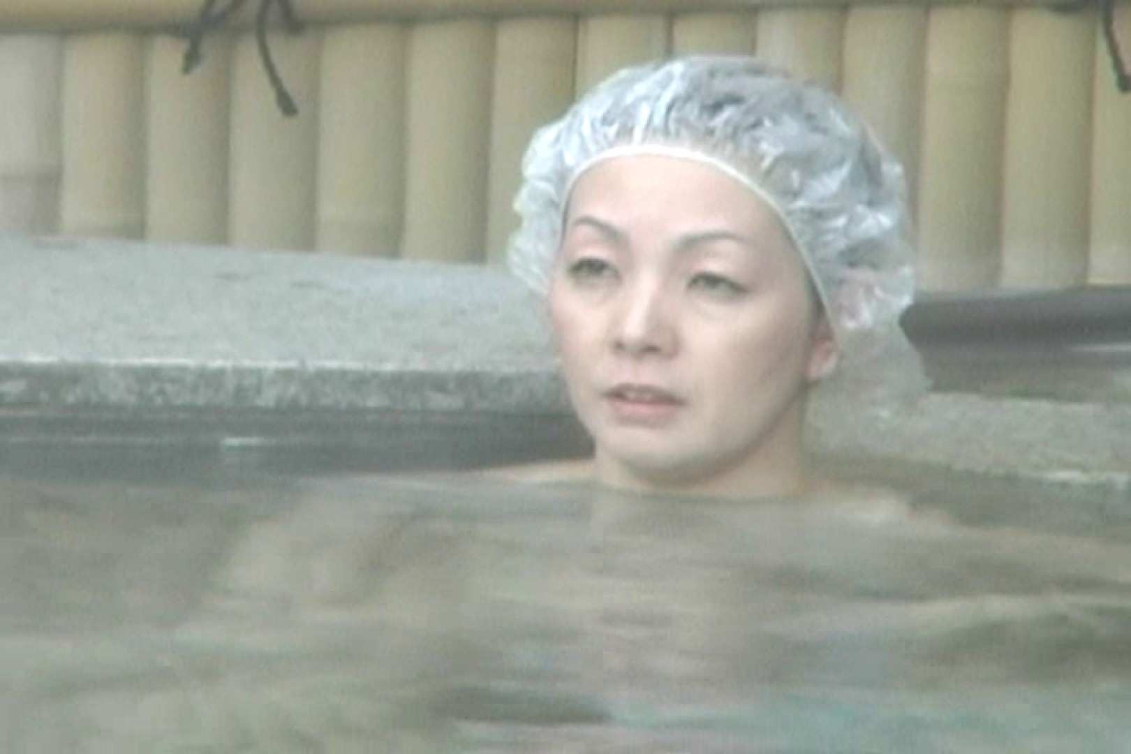 Aquaな露天風呂Vol.592 露天風呂編   盗撮シリーズ  98PIX 39