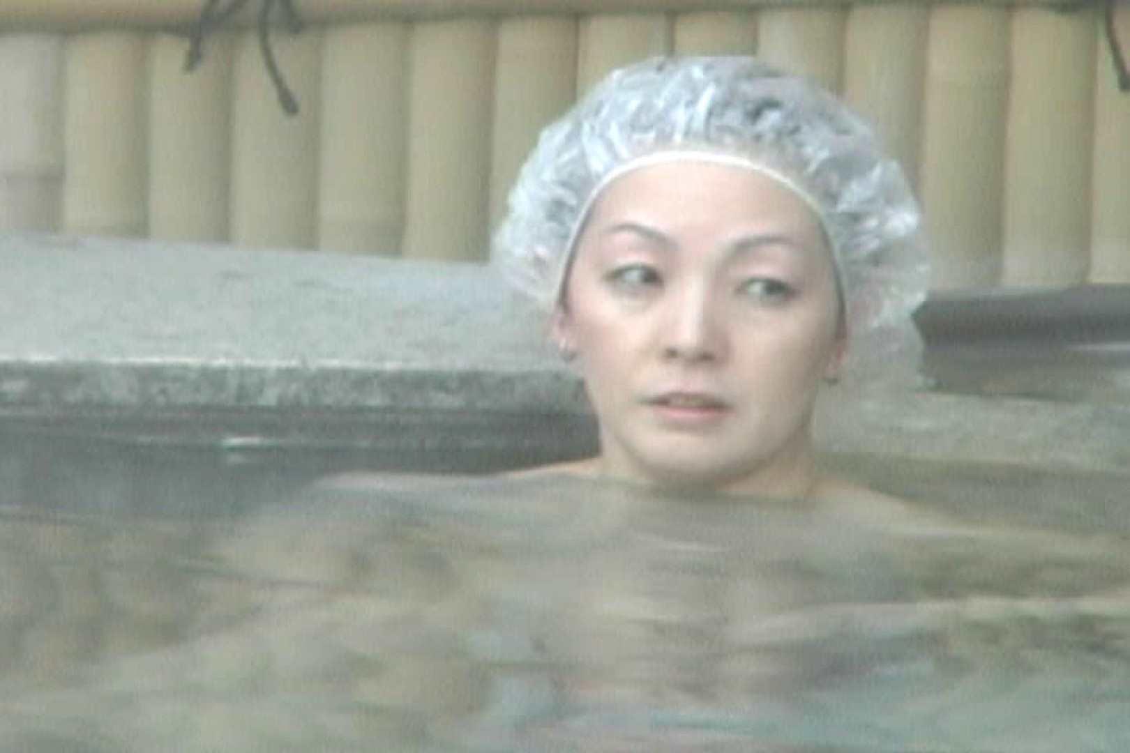 Aquaな露天風呂Vol.592 露天風呂編   盗撮シリーズ  98PIX 43