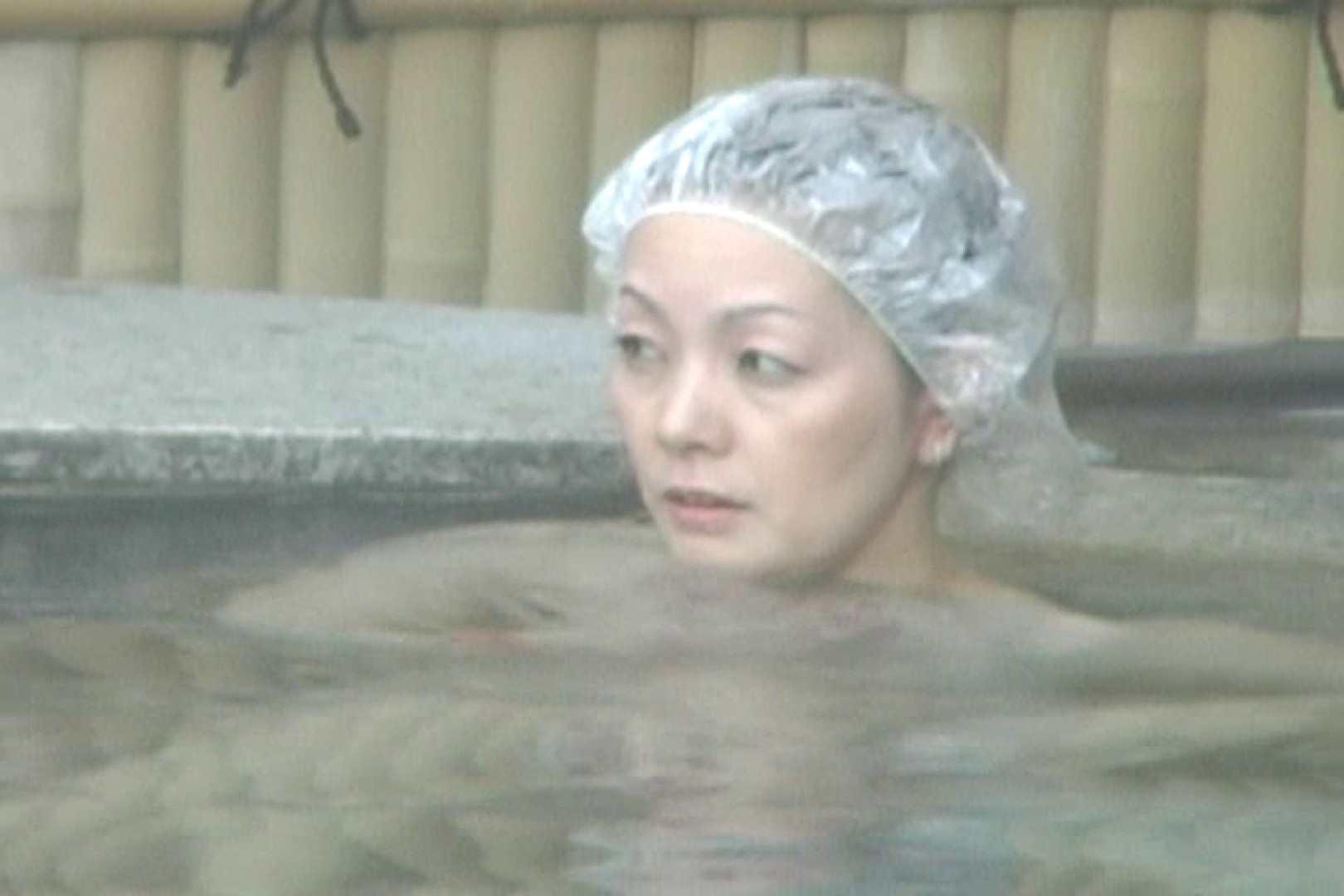Aquaな露天風呂Vol.592 露天風呂編   盗撮シリーズ  98PIX 47