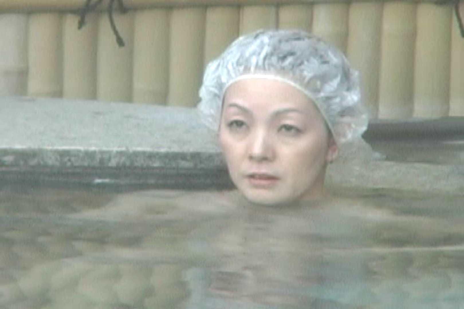 Aquaな露天風呂Vol.592 露天風呂編   盗撮シリーズ  98PIX 53