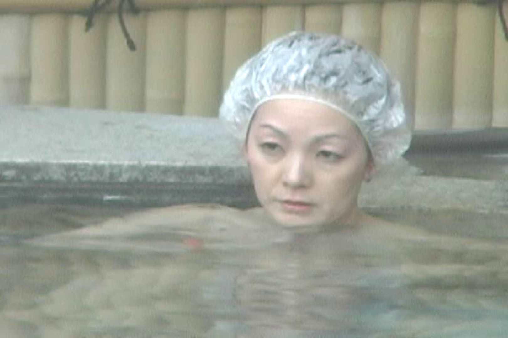 Aquaな露天風呂Vol.592 露天風呂編  98PIX 54