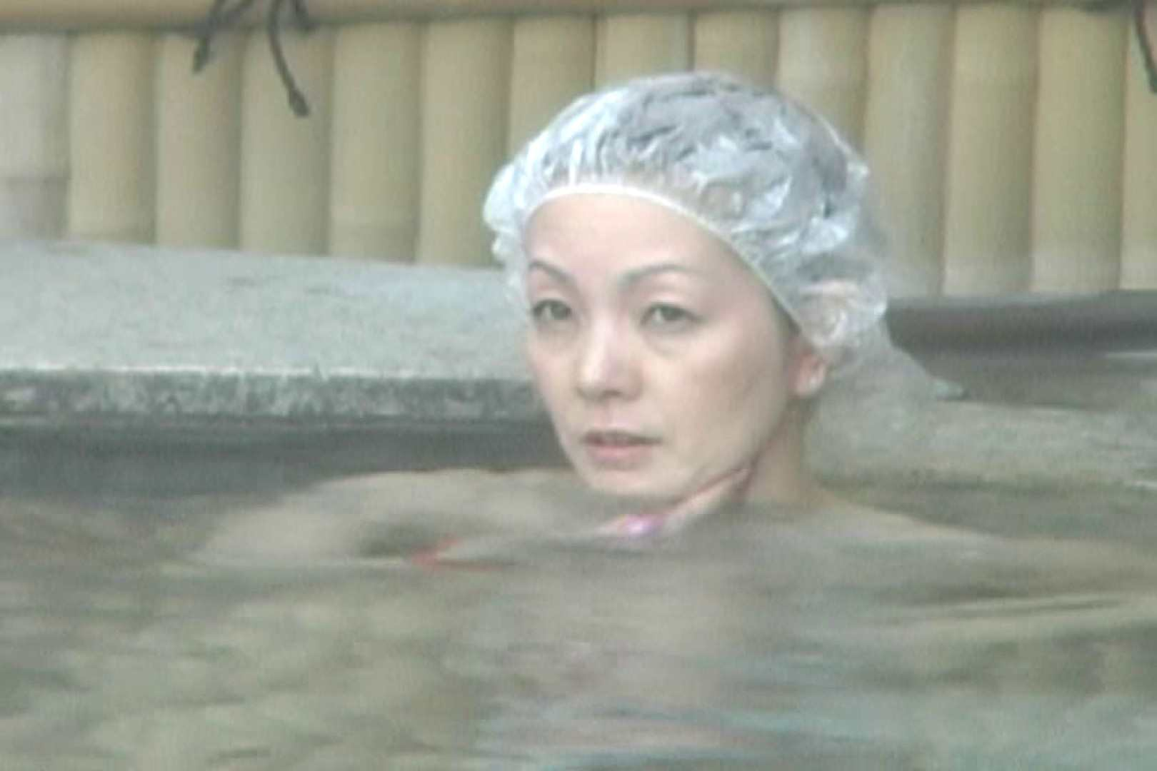 Aquaな露天風呂Vol.592 露天風呂編   盗撮シリーズ  98PIX 57