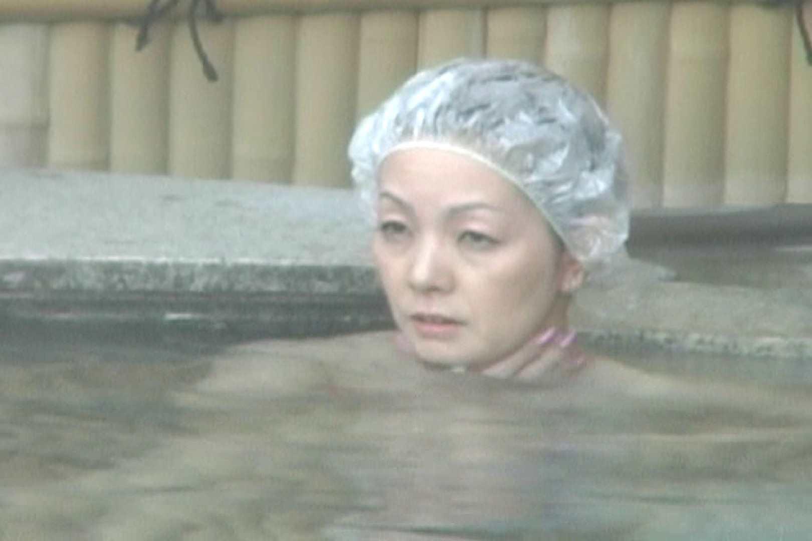 Aquaな露天風呂Vol.592 露天風呂編  98PIX 60