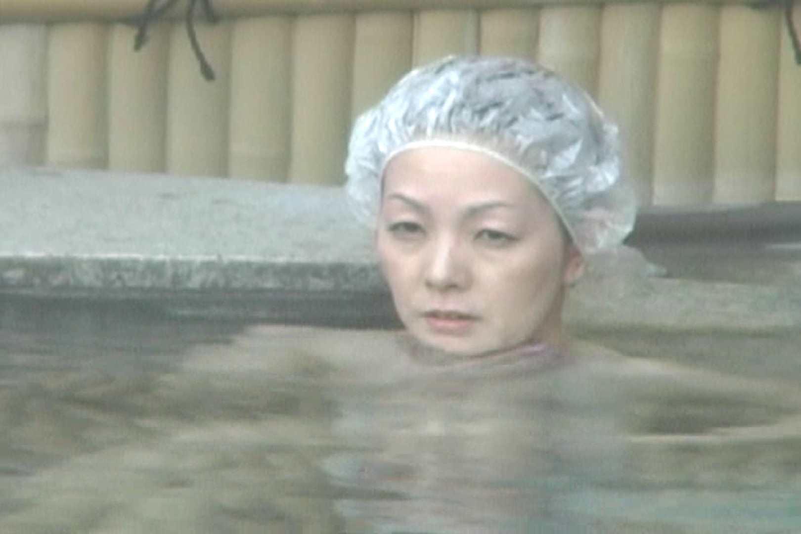 Aquaな露天風呂Vol.592 露天風呂編   盗撮シリーズ  98PIX 61