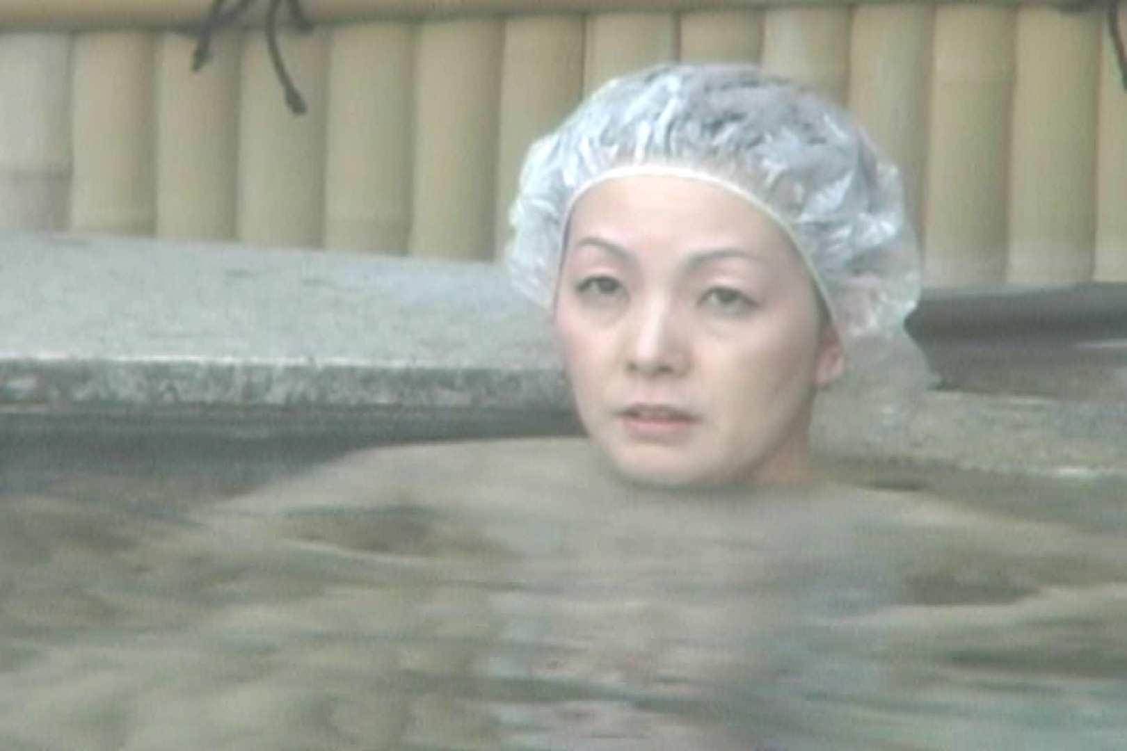 Aquaな露天風呂Vol.592 露天風呂編  98PIX 66