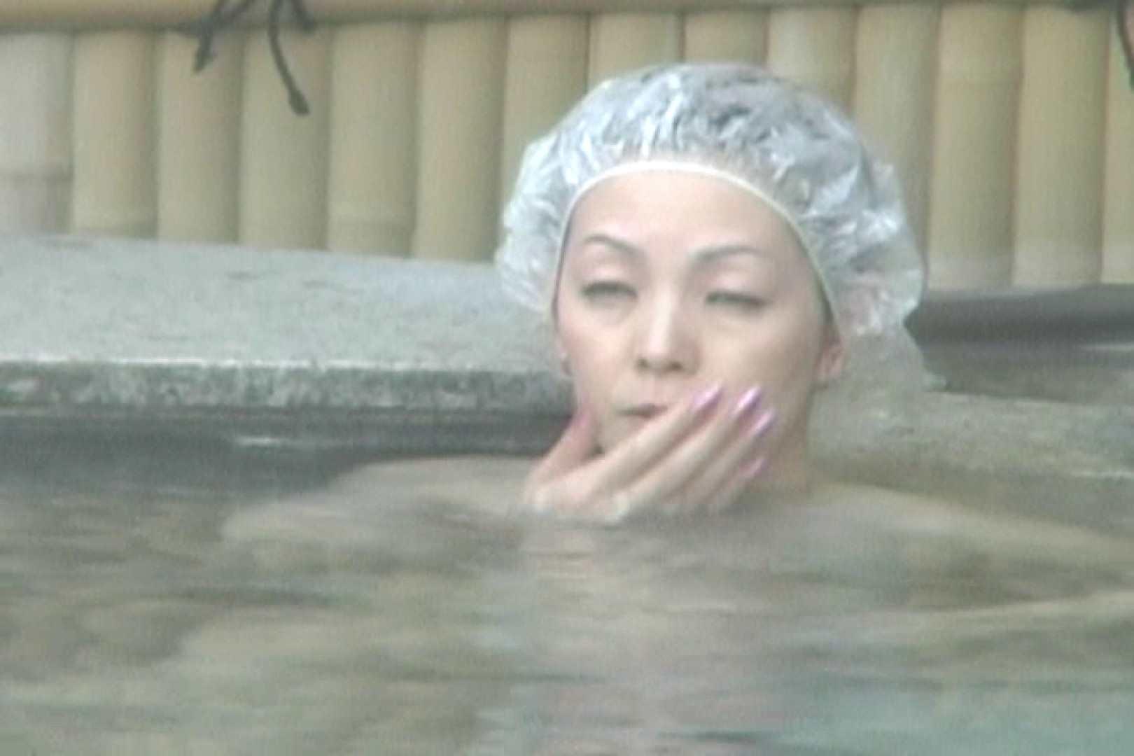 Aquaな露天風呂Vol.592 露天風呂編   盗撮シリーズ  98PIX 67