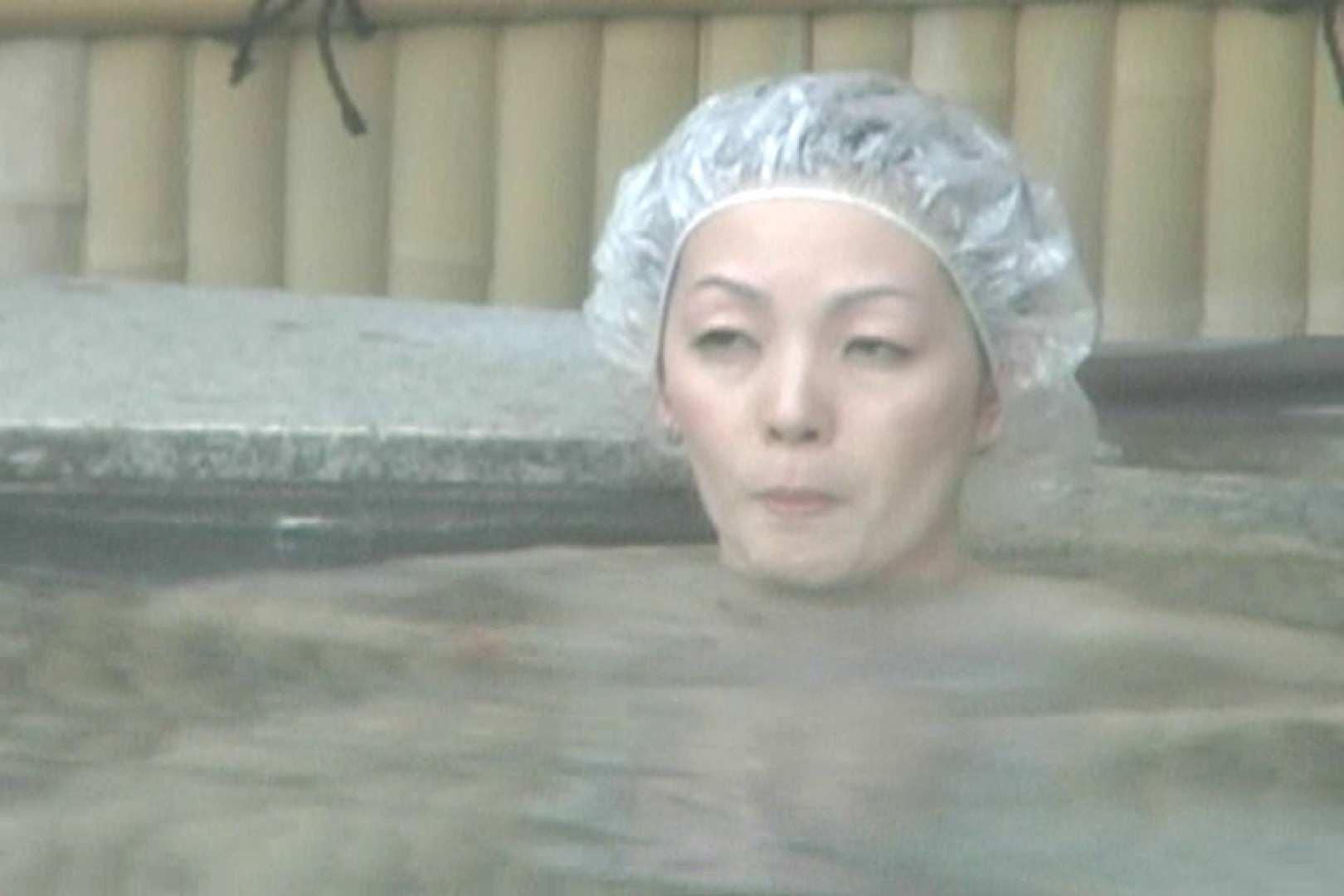 Aquaな露天風呂Vol.592 露天風呂編   盗撮シリーズ  98PIX 71