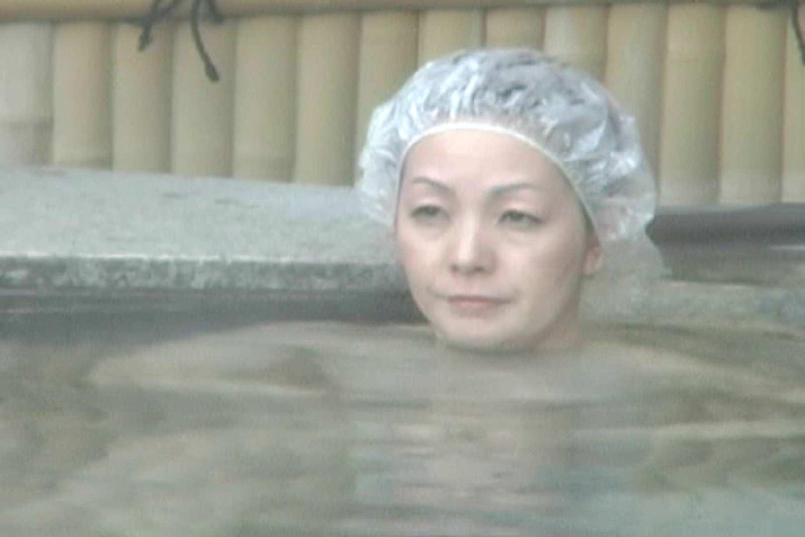Aquaな露天風呂Vol.592 露天風呂編  98PIX 76
