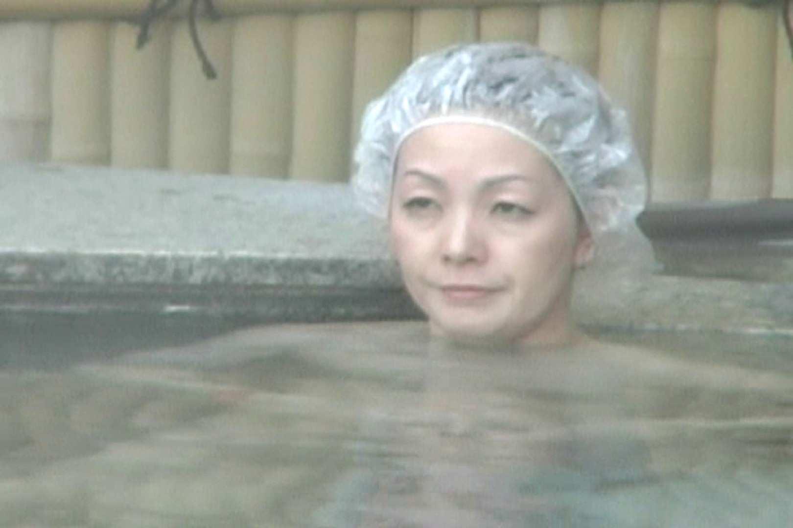 Aquaな露天風呂Vol.592 露天風呂編   盗撮シリーズ  98PIX 77